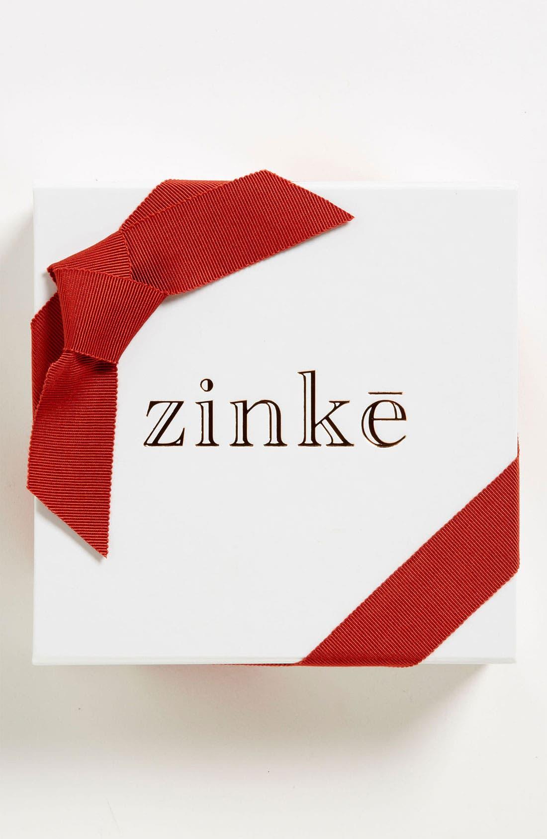 Alternate Image 4  - Zinke 'Drew' Gift Set