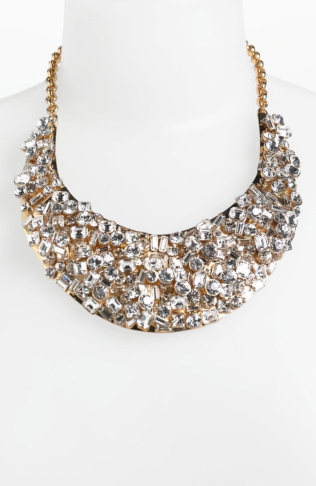 Main Image - kate spade new york statement bib necklace