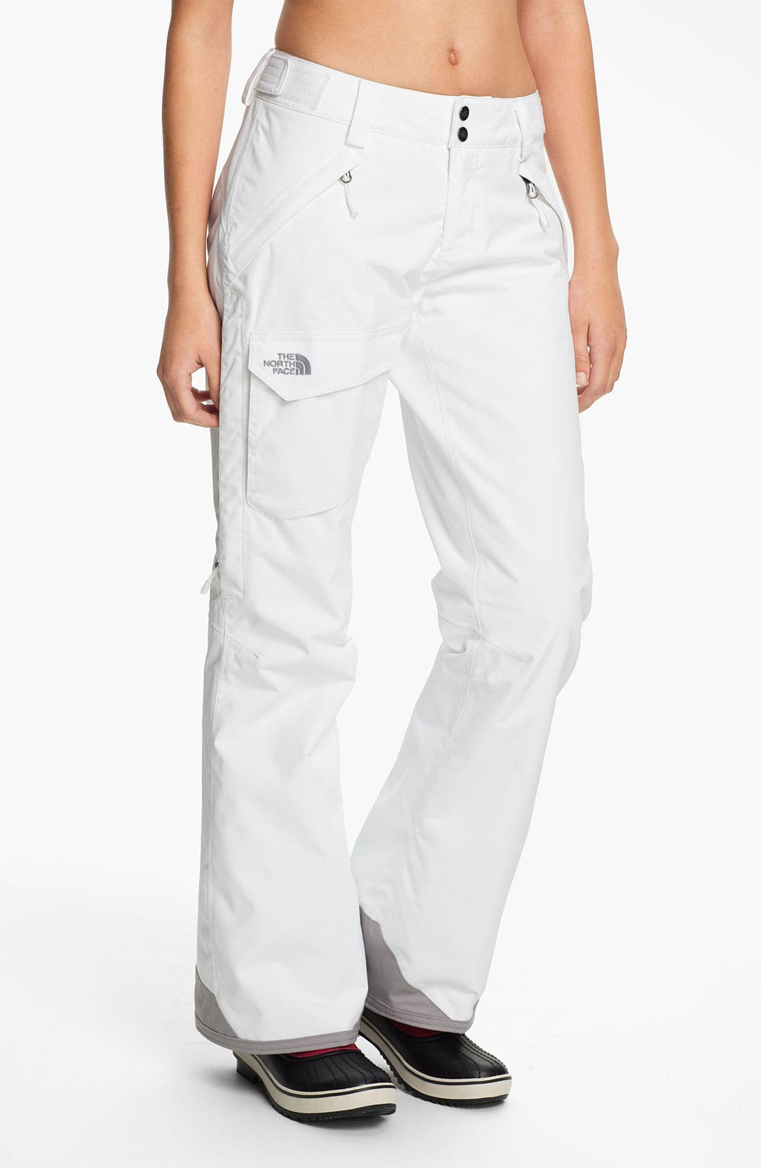 Alternate Image 1 Selected - The North Face 'Freedom LRBC' Insulated Pants