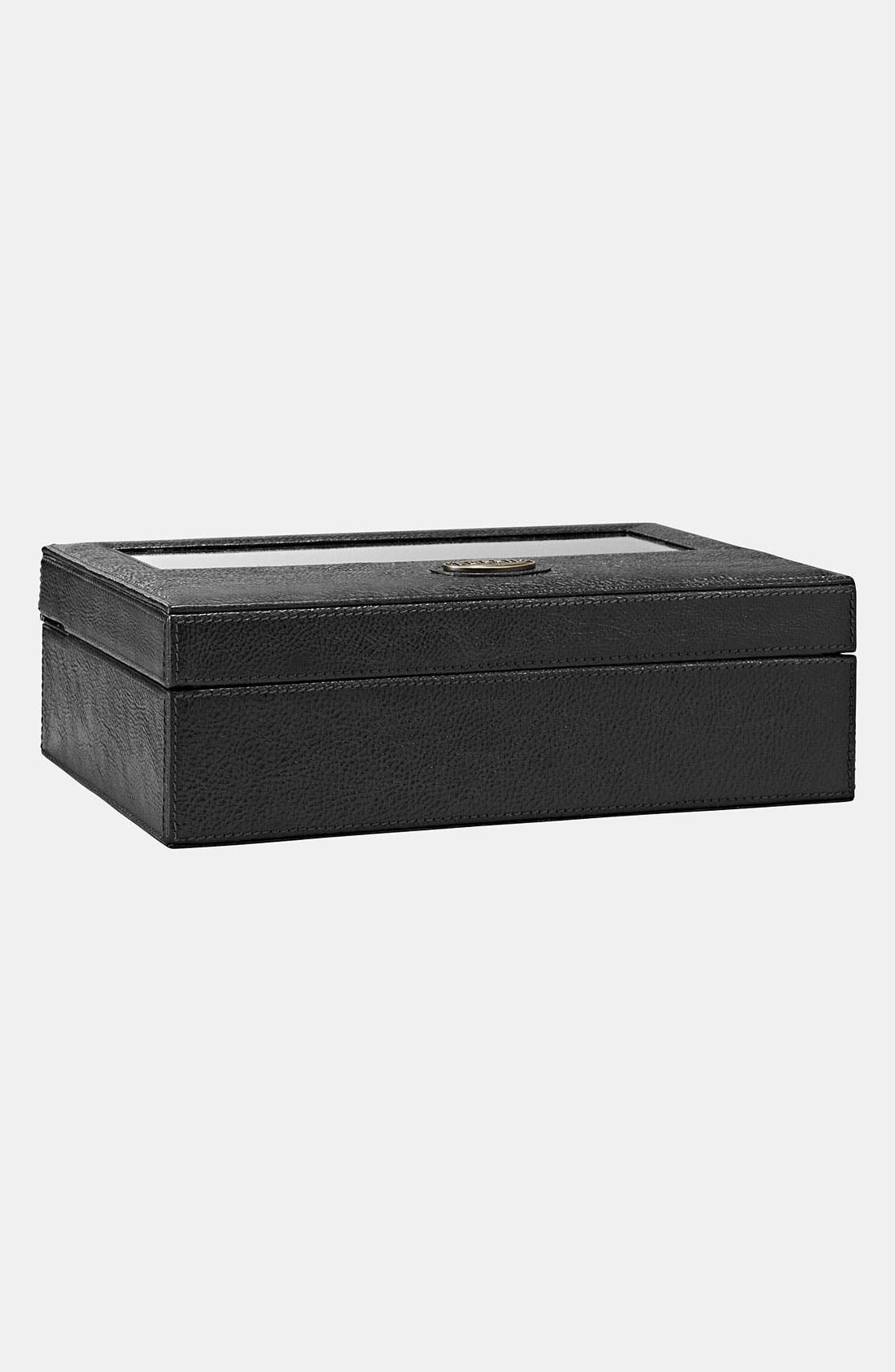 Alternate Image 1 Selected - Fossil 'Estate' Five Piece Watch Box