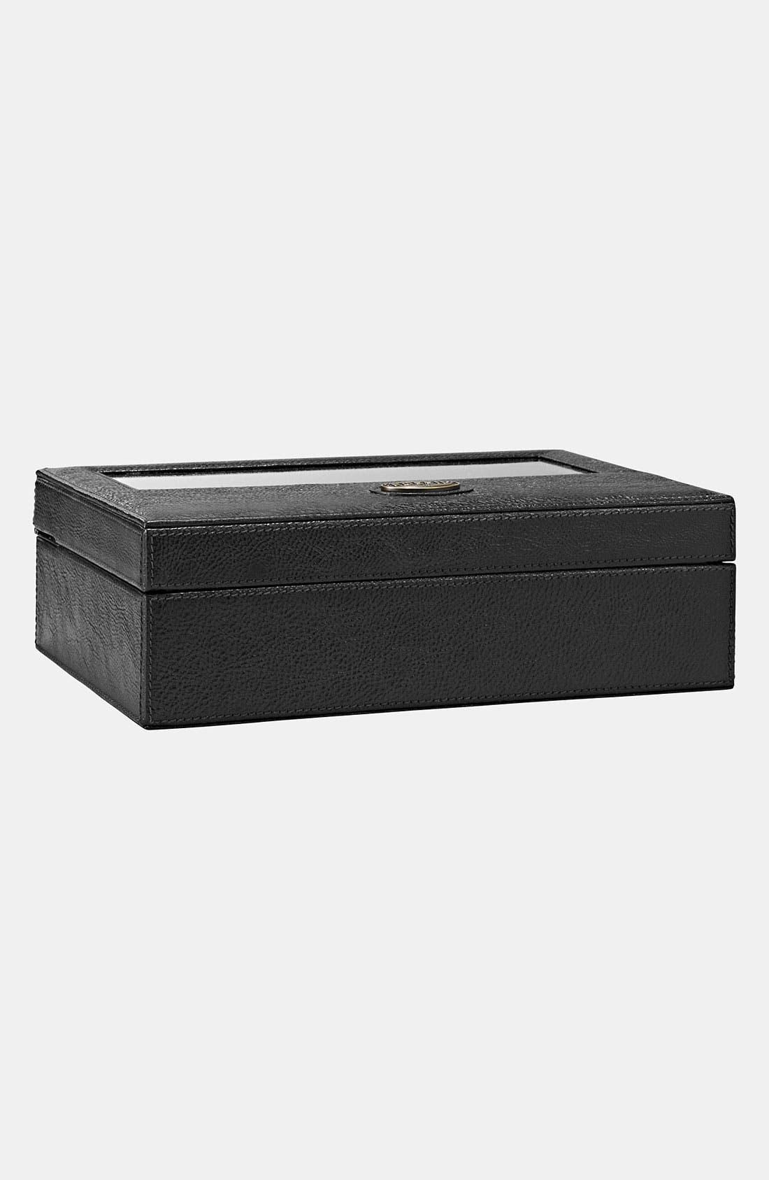 Main Image - Fossil 'Estate' Five Piece Watch Box