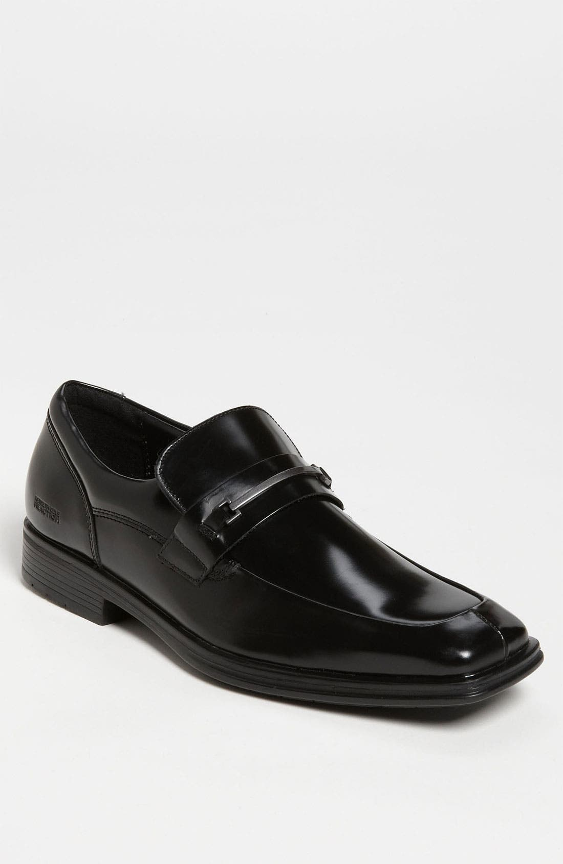 Alternate Image 1 Selected - Kenneth Cole Reaction 'Federal Mint' Bit Loafer (Online Only)