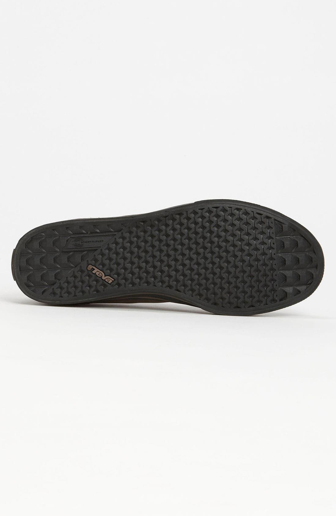 Alternate Image 4  - Teva 'Roller' Sneaker (Online Only)