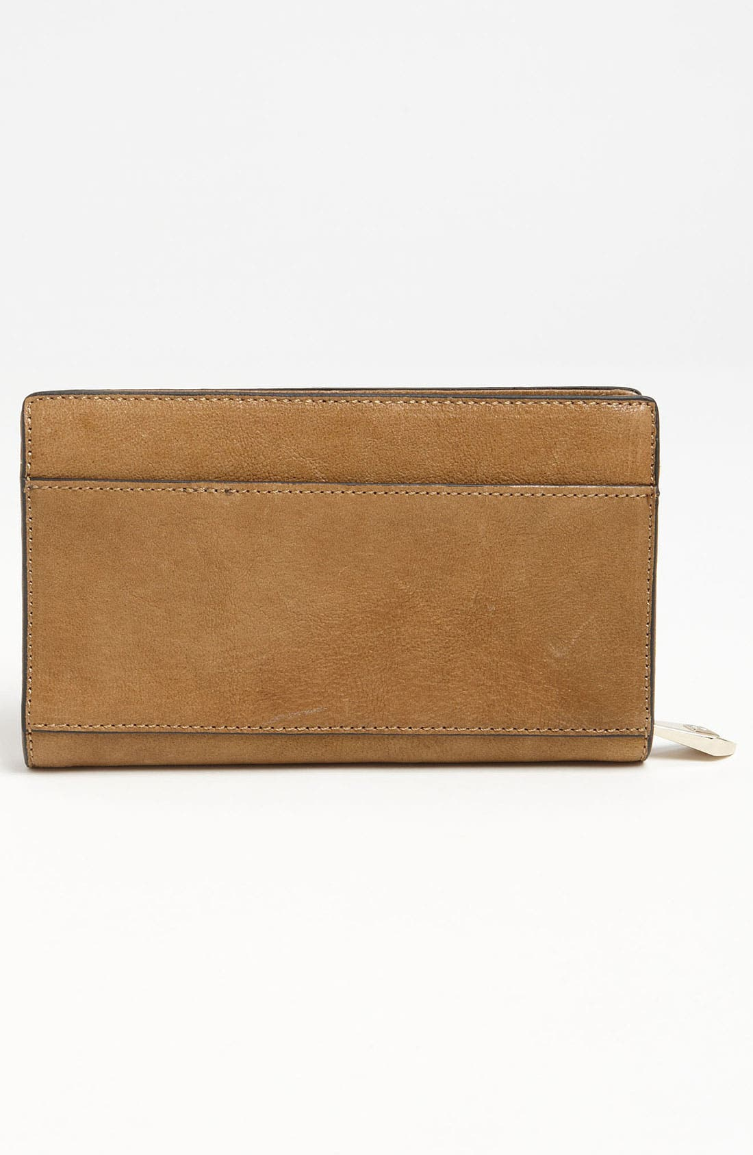 Alternate Image 4  - Pour la Victoire 'Yves' Zip Around Wallet