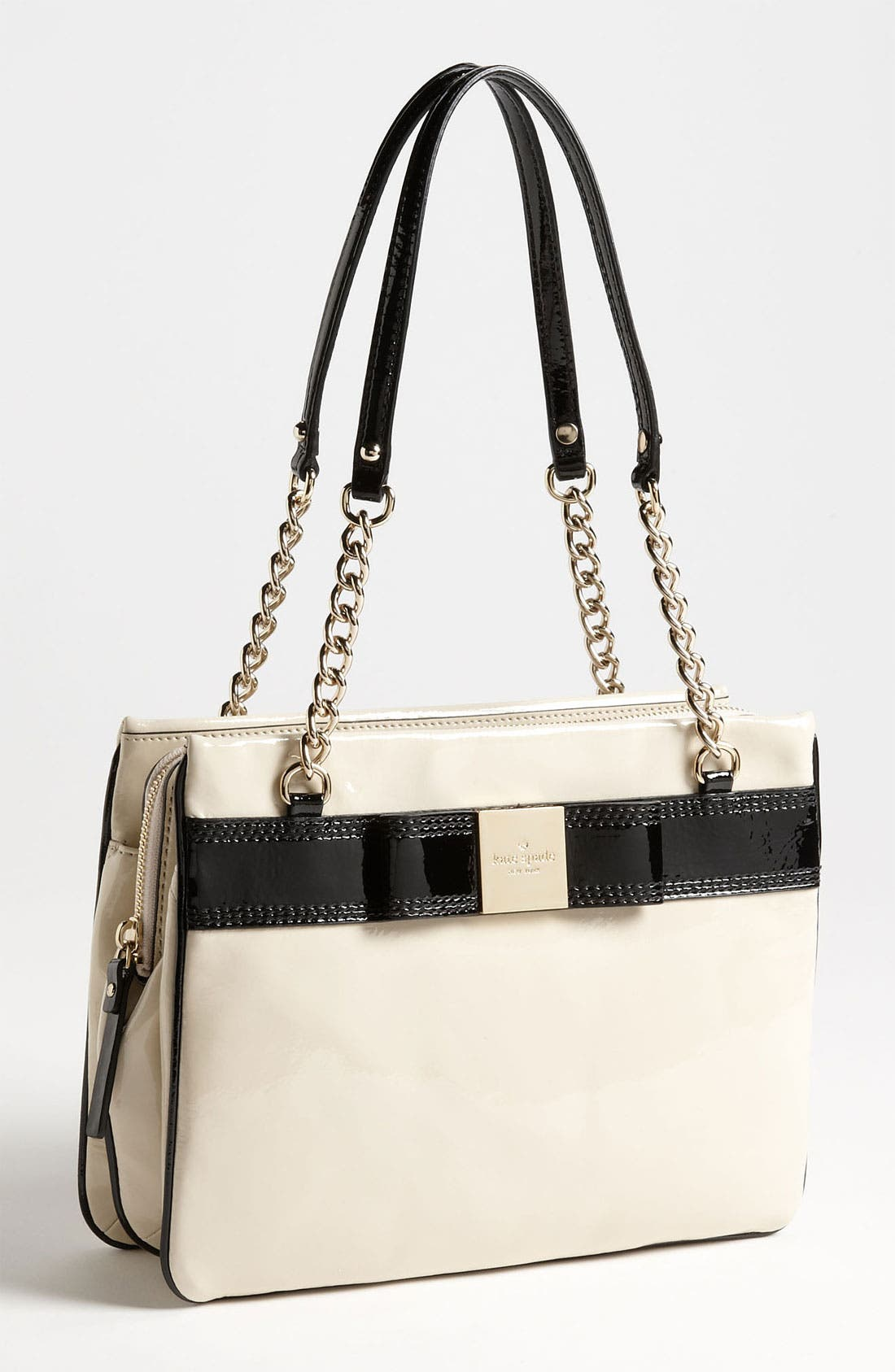 Main Image - kate spade new york 'primrose hill - zip darcy' shoulder bag