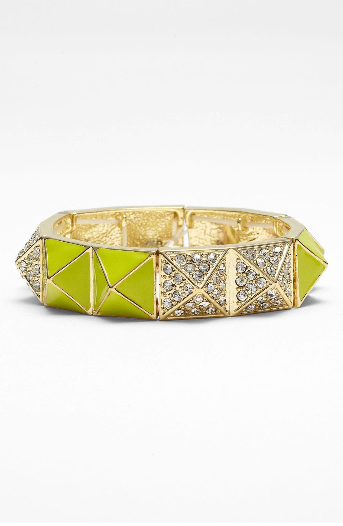 Alternate Image 1 Selected - Nadri Bangle & Cara Accessories Bracelets