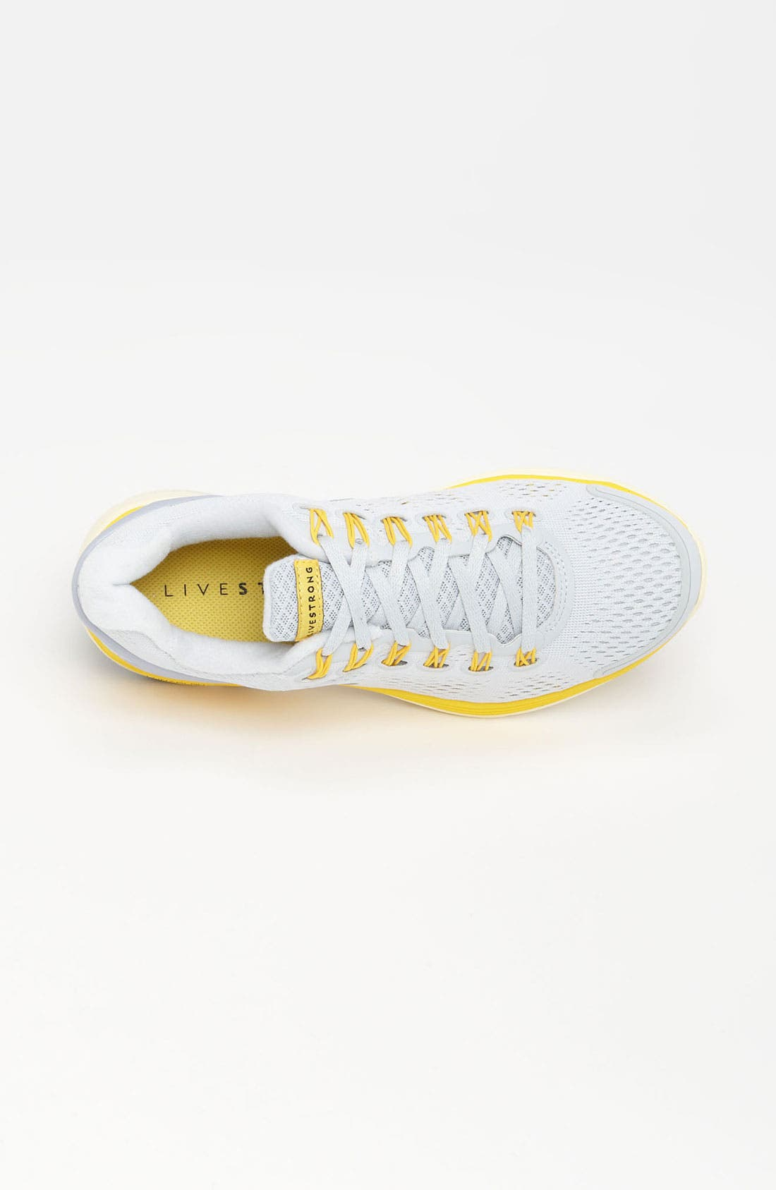 Alternate Image 3  - Nike 'LunarGlide 4 Livestrong' Running Shoe (Women)