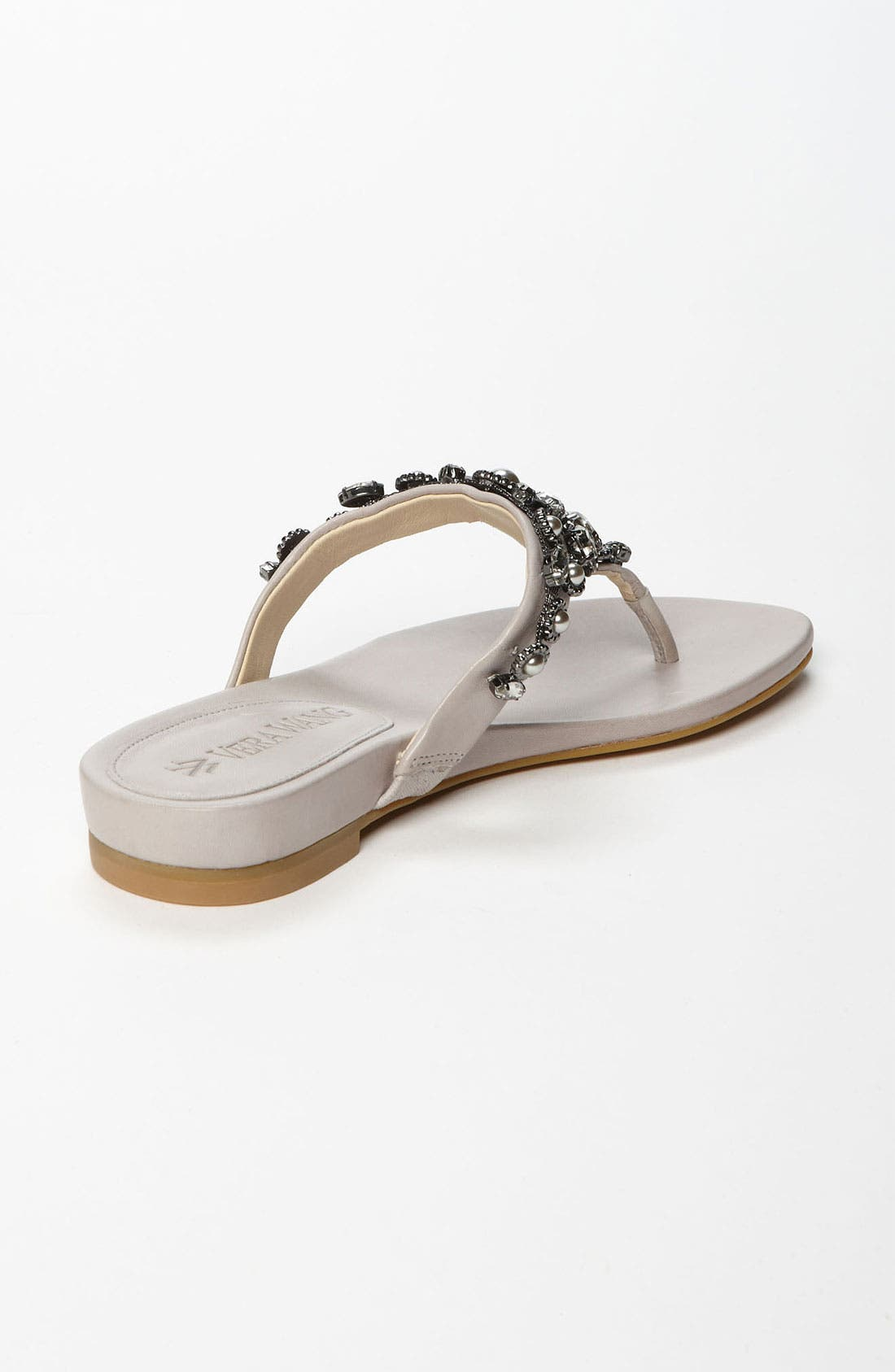 Alternate Image 2  - Vera Wang Footwear 'Benji' Sandal