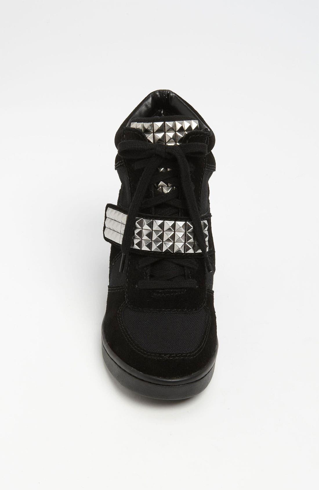 Alternate Image 3  - Steve Madden 'Hamlit' Wedge Sneaker