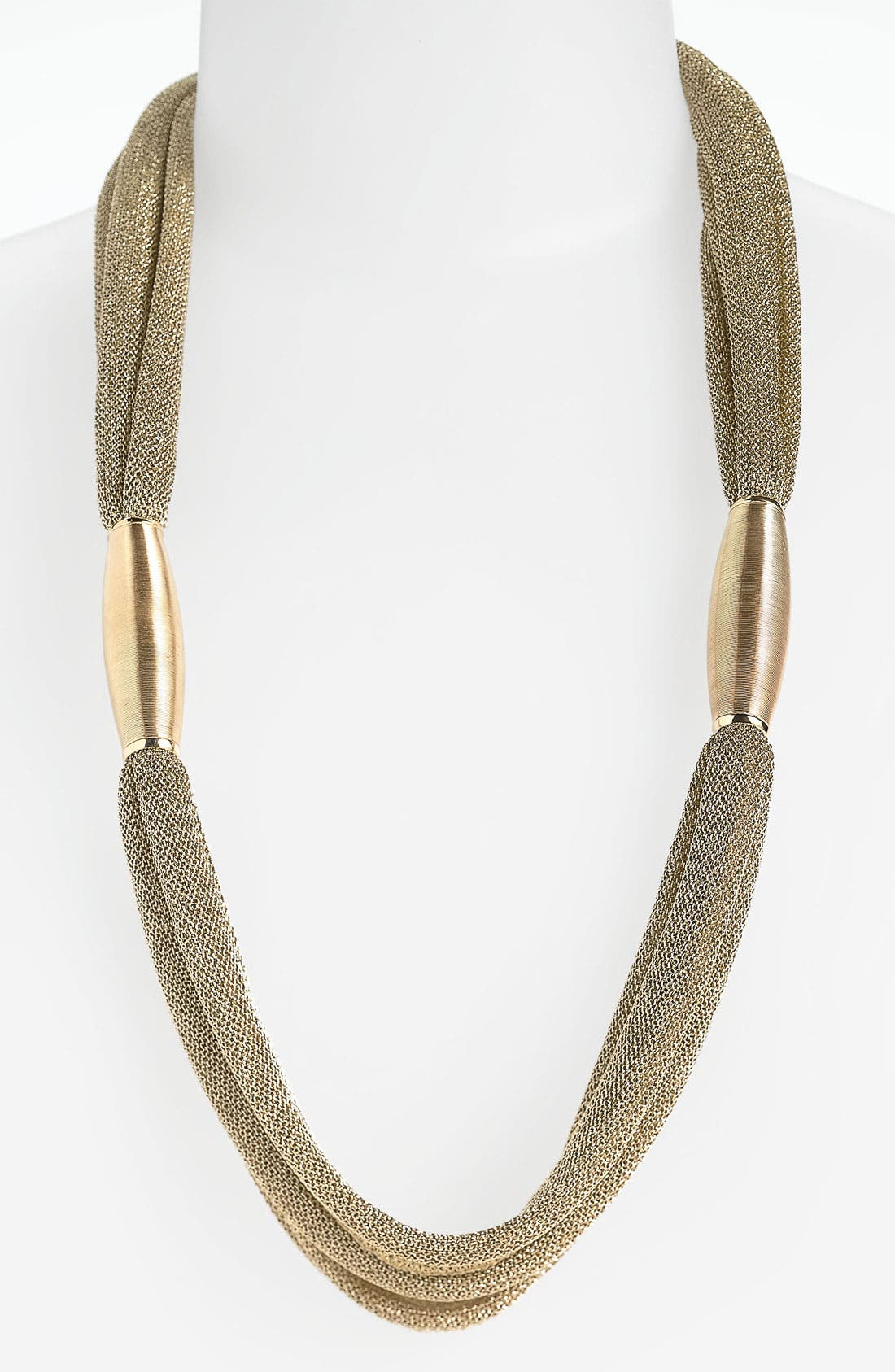 Main Image - Adami & Martucci 'Seta' Multistrand Necklace (Nordstrom Exclusive)