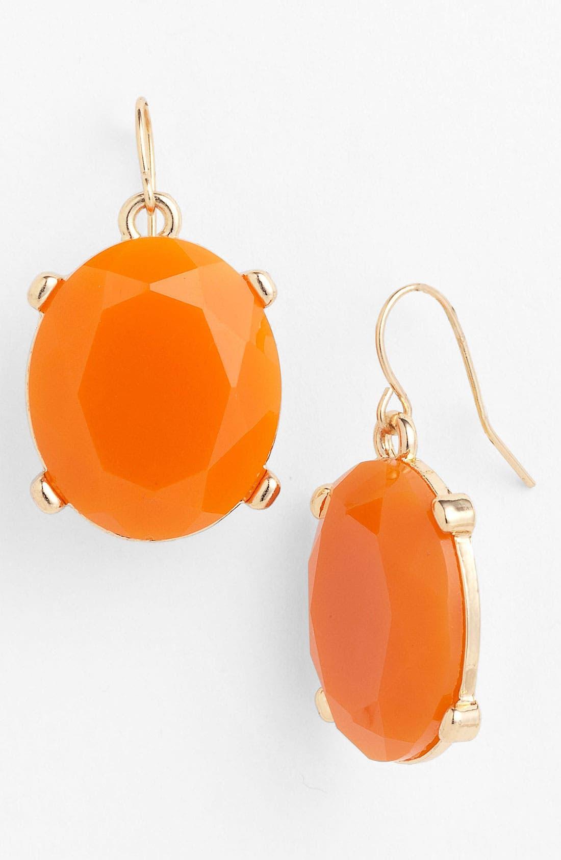 Alternate Image 1 Selected - Tasha Drop Earrings
