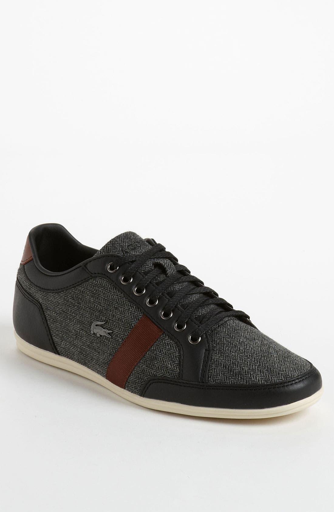 Alternate Image 1 Selected - Lacoste 'Alisos 7' Sneaker