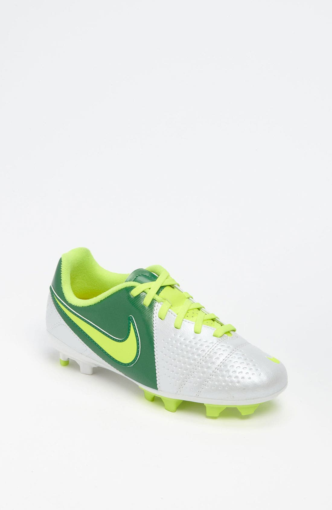 Main Image - Nike 'Jr. CTR360 Libretto III' Soccer Cleat (Toddler, Little Kid & Big Kid)