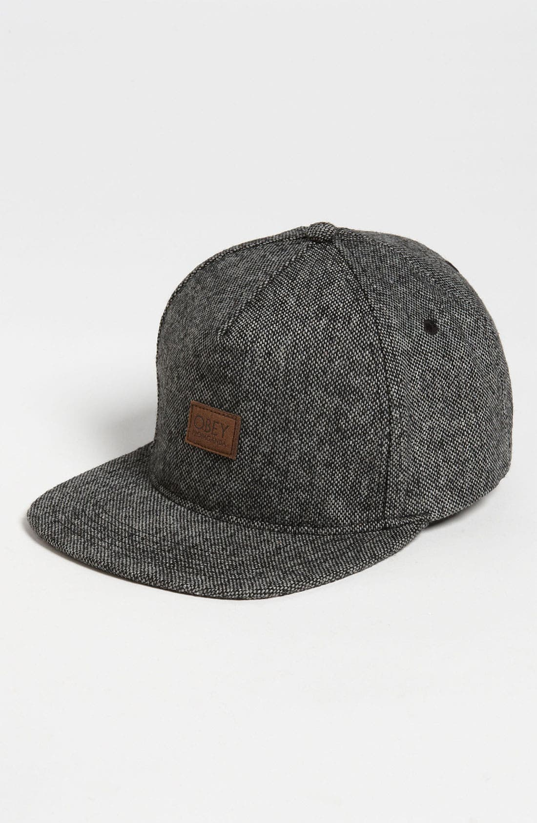 Alternate Image 1 Selected - Obey 'Outland Luxe' Snapback Baseball Cap