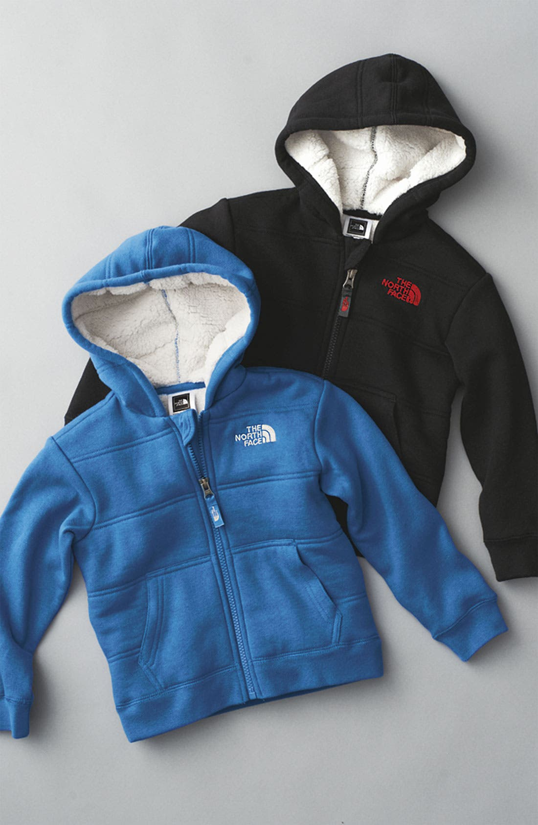 Alternate Image 2  - The North Face 'Foreverlong' Hoodie (Toddler)