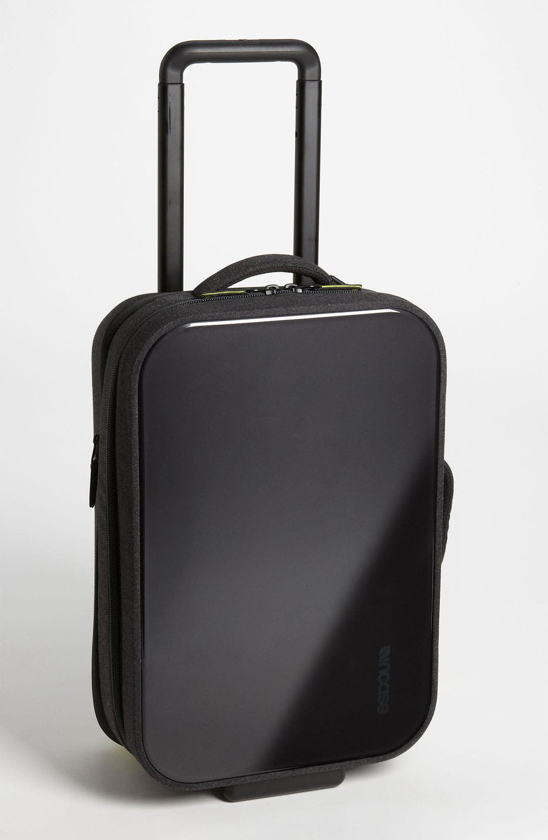Alternate Image 1 Selected - Incase Designs 'EO' Hard Shell Roller Suitcase