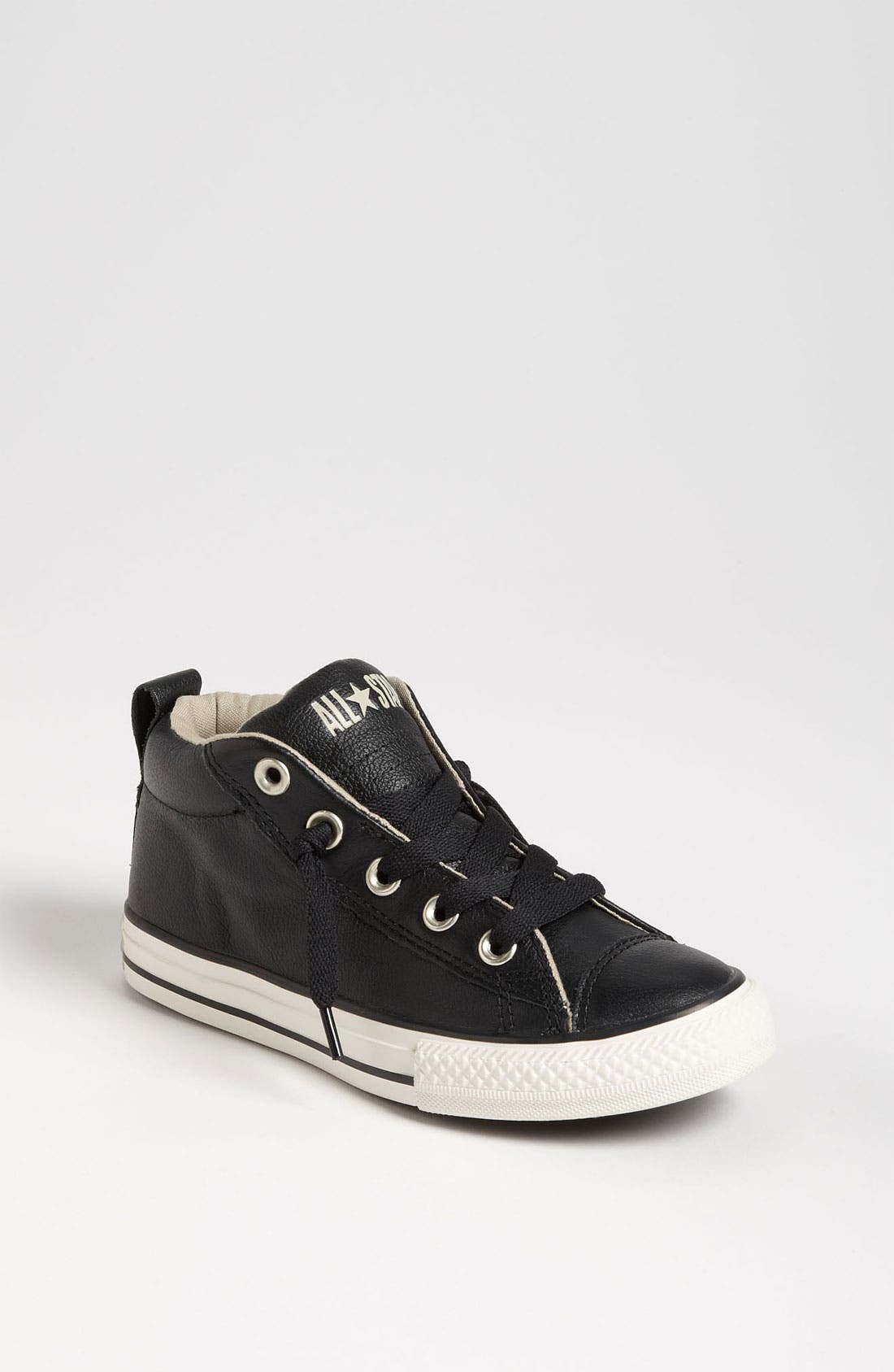 Alternate Image 1 Selected - Converse 'Street' Mid Sneaker (Toddler, Little Kid & Big Kid)