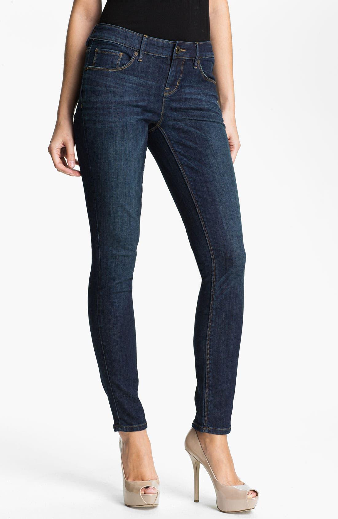 Main Image - Isaac Mizrahi Jeans 'Samantha' Skinny Jeans