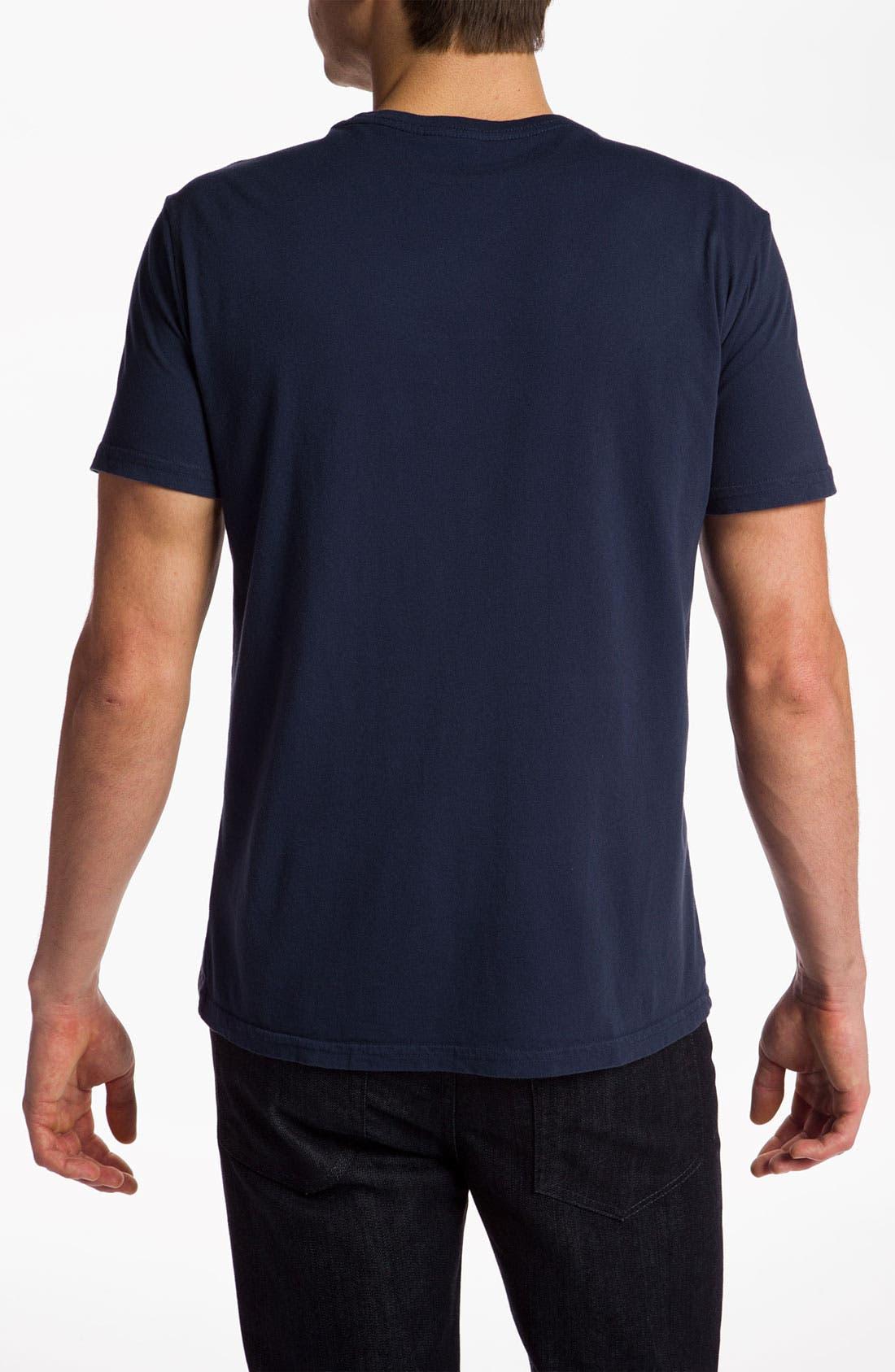 Alternate Image 2  - Sub_Urban Riot 'Diver Helmet' Graphic T-Shirt