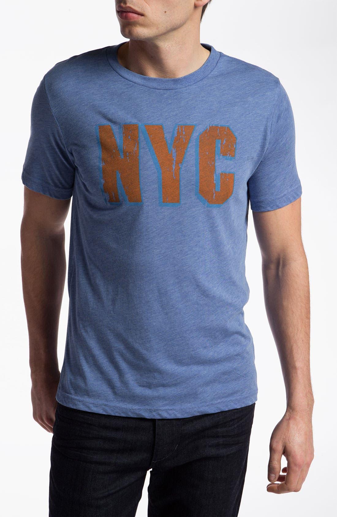 Main Image - DiLascia 'NYC' T-Shirt
