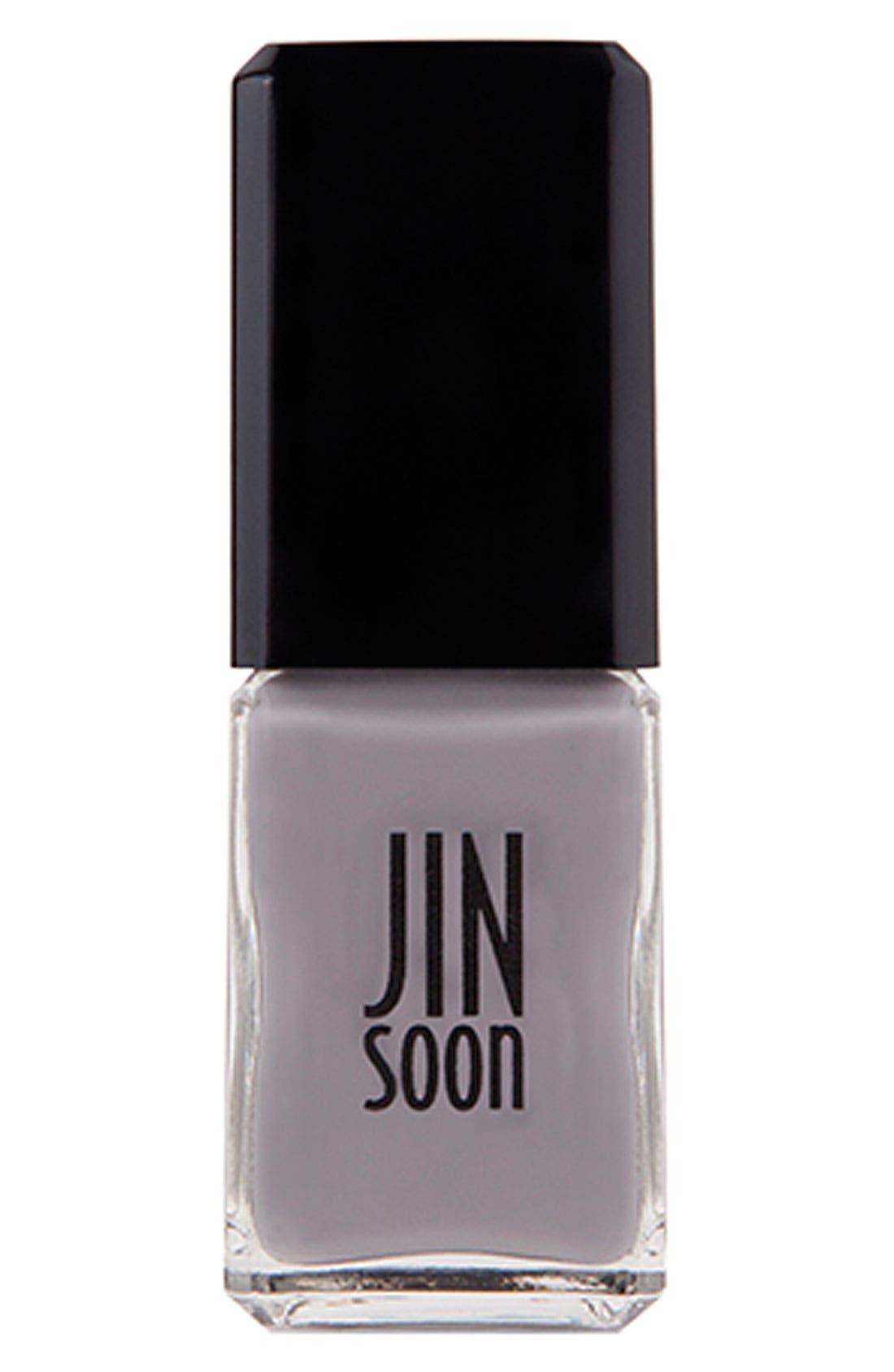 JINsoon 'Auspicious' Nail Lacquer