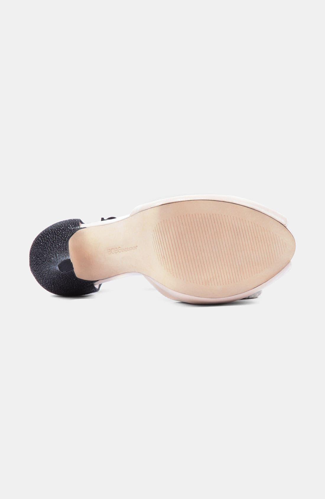 Alternate Image 3  - BCBGeneration 'Lin' Sandal