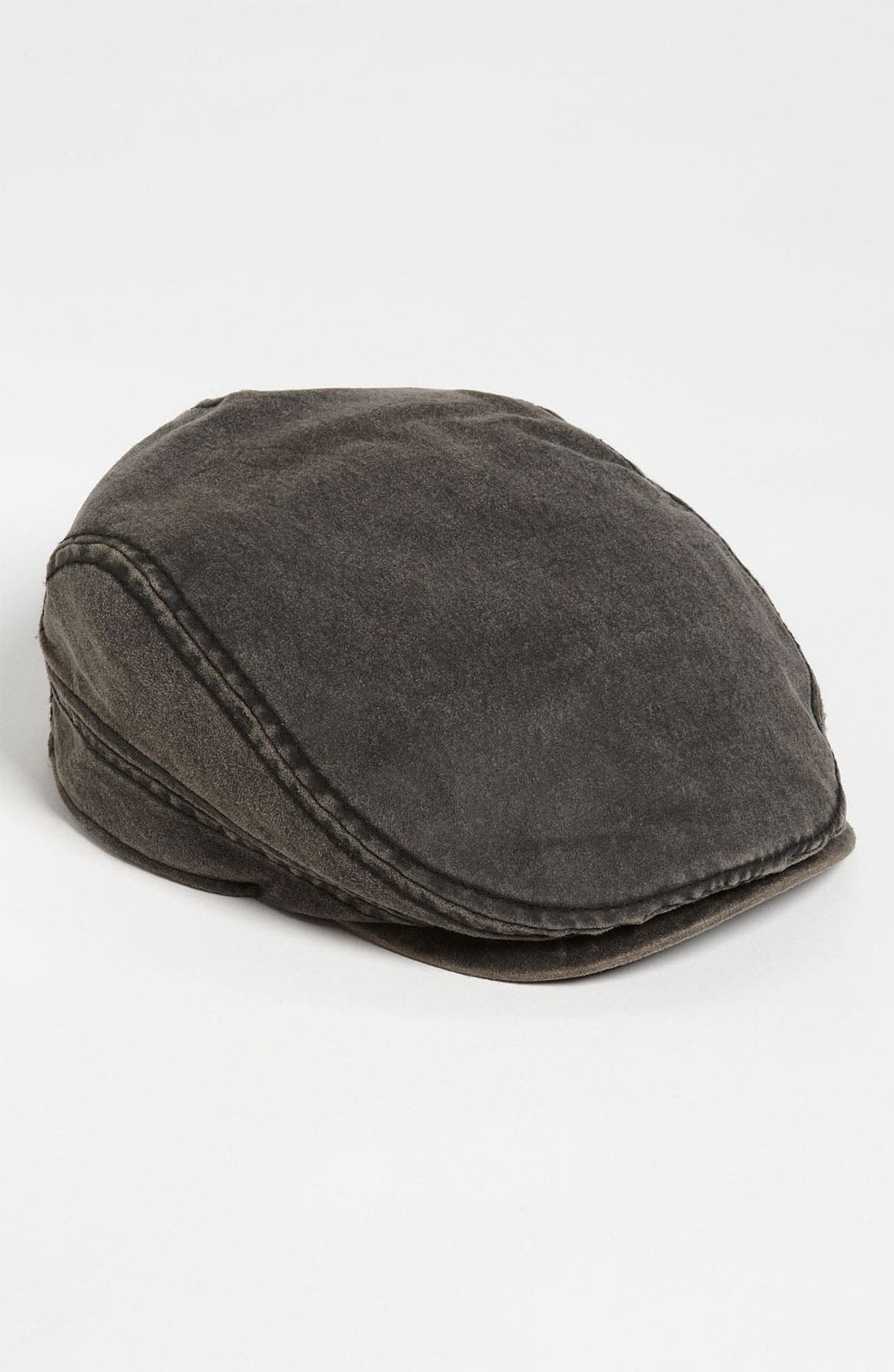 Alternate Image 1 Selected - Free Authority 'Cabbie' Driving Cap