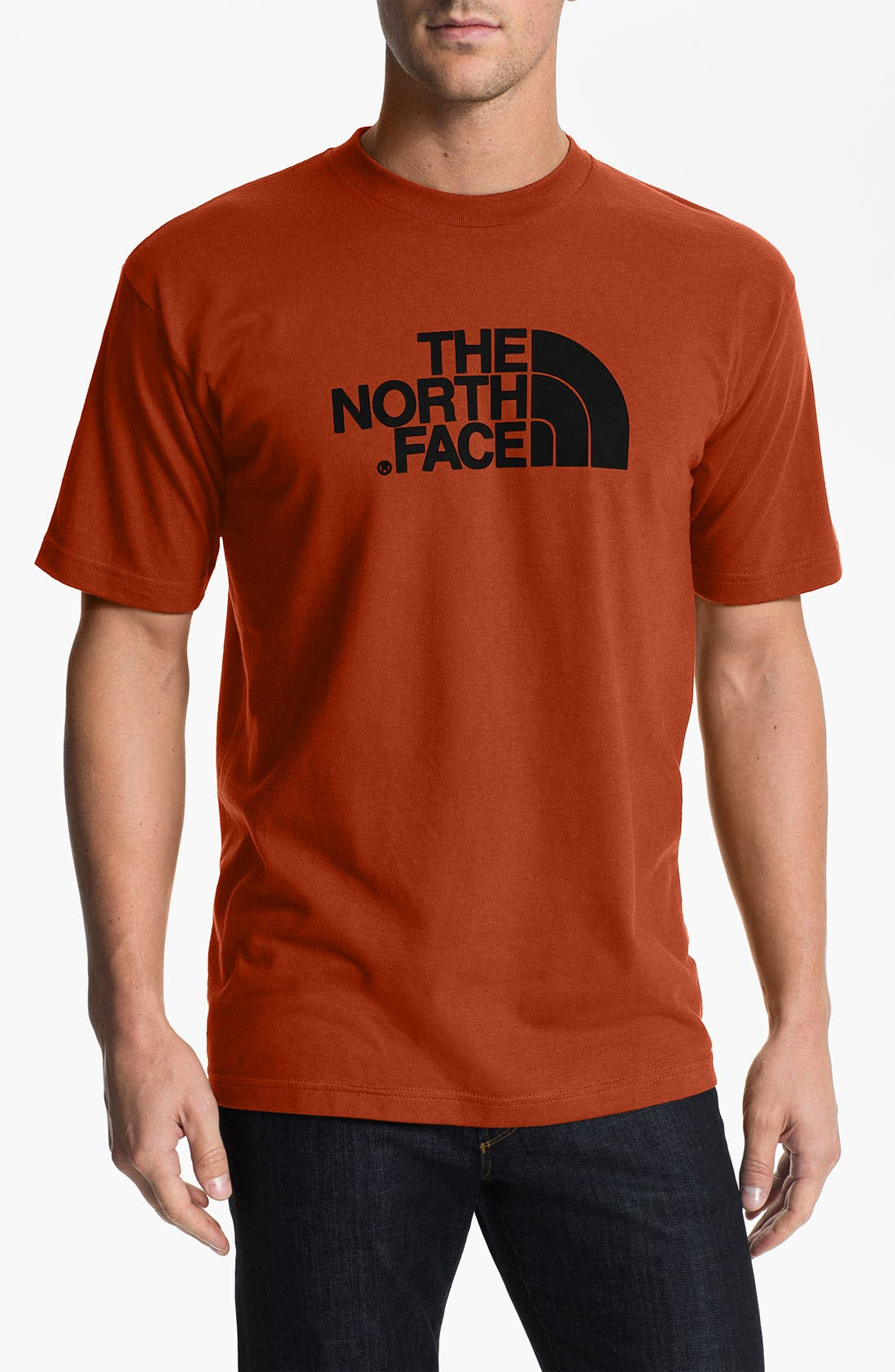 Alternate Image 1 Selected - The North Face 'Half Dome' T-Shirt