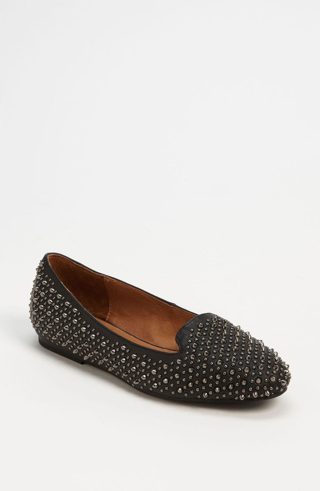 Alternate Image 1 Selected - Jeffrey Campbell 'Martini' Flat