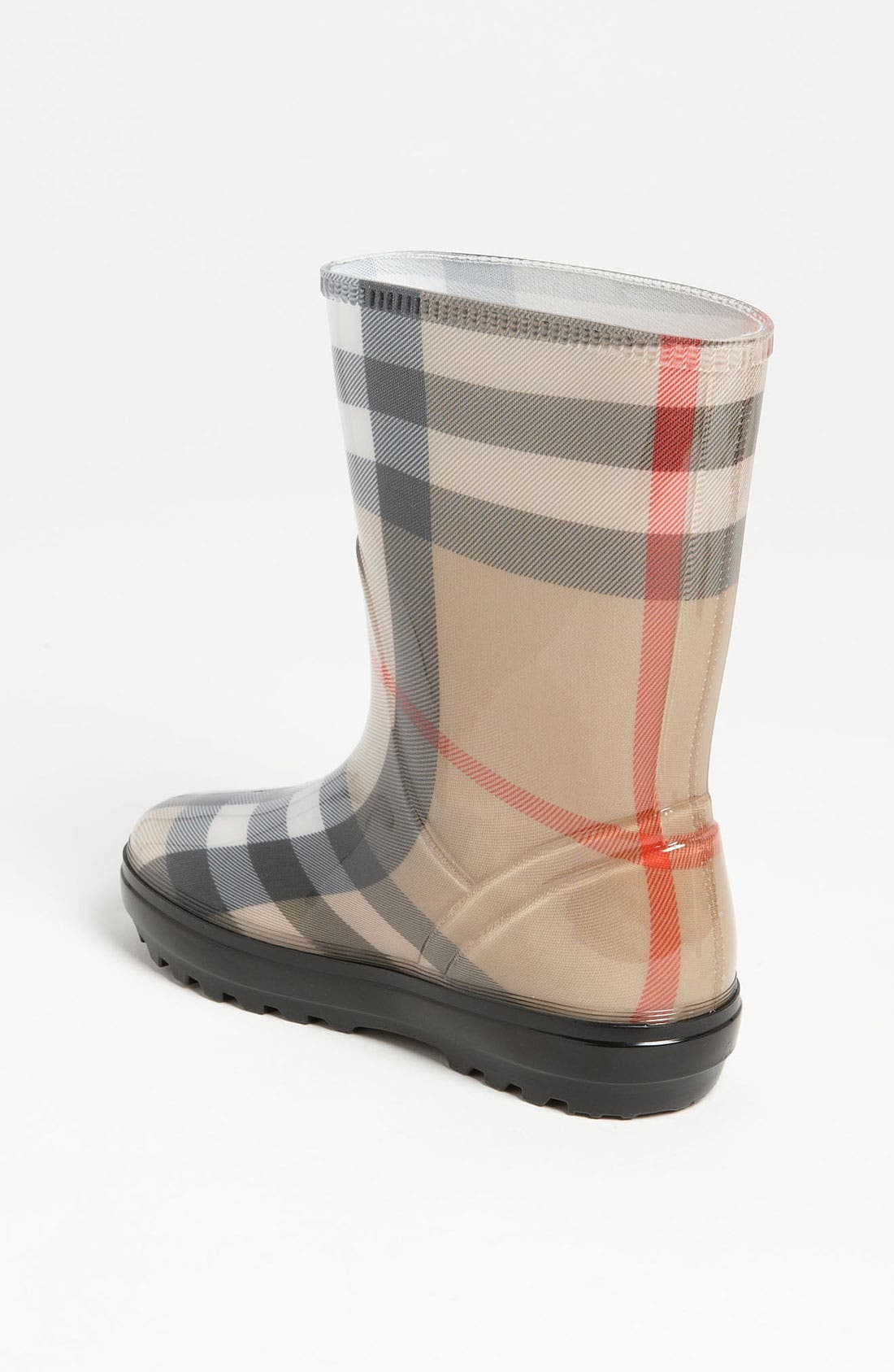 Alternate Image 2  - Burberry 'Frogrise' Boot (Walker, Toddler, Little Kid & Big Kid)