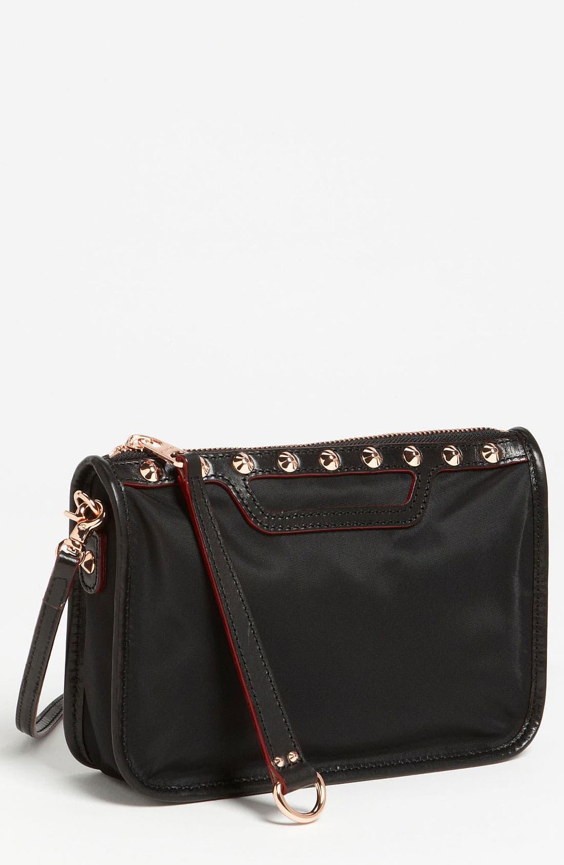 Alternate Image 1 Selected - MZ Wallace 'Daria' Crossbody Bag
