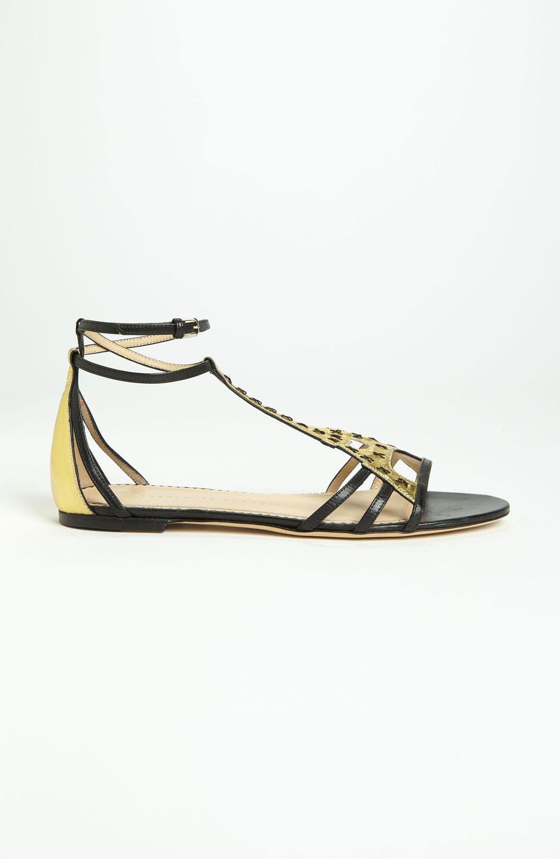 Alternate Image 4  - Charlotte Olympia 'Parisienne' Sandal
