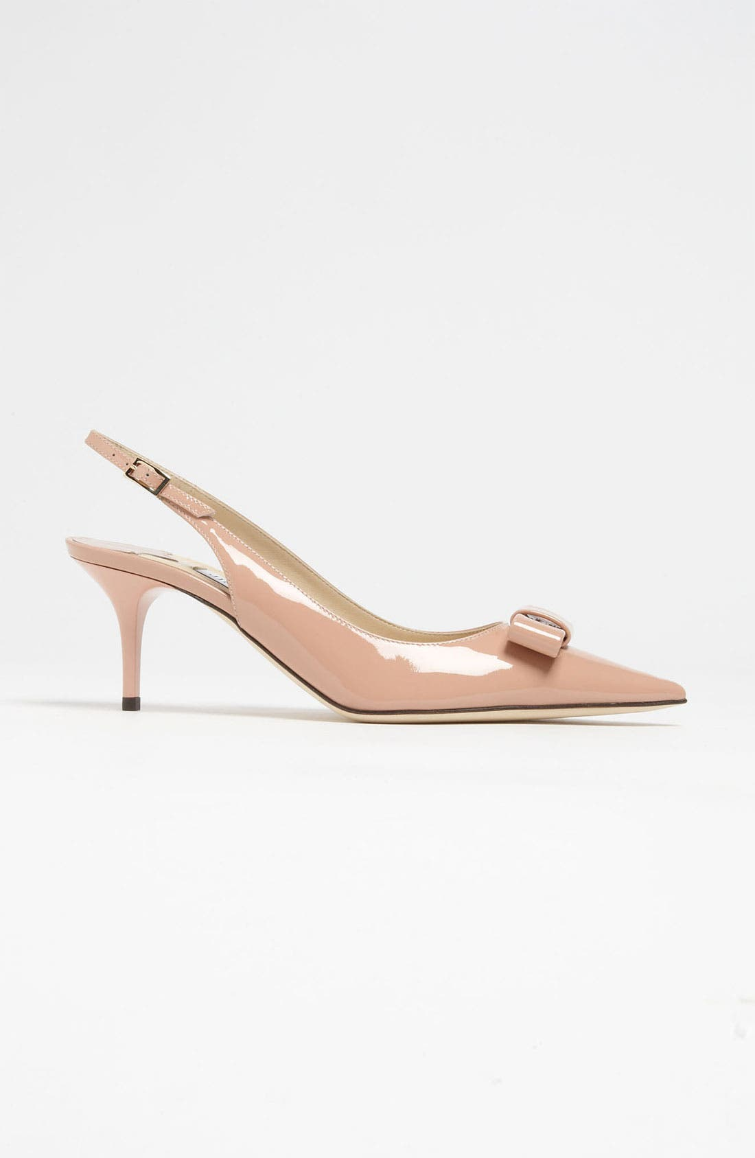 Alternate Image 4  - Jimmy Choo 'Mara' Pump (Nordstrom Exclusive)