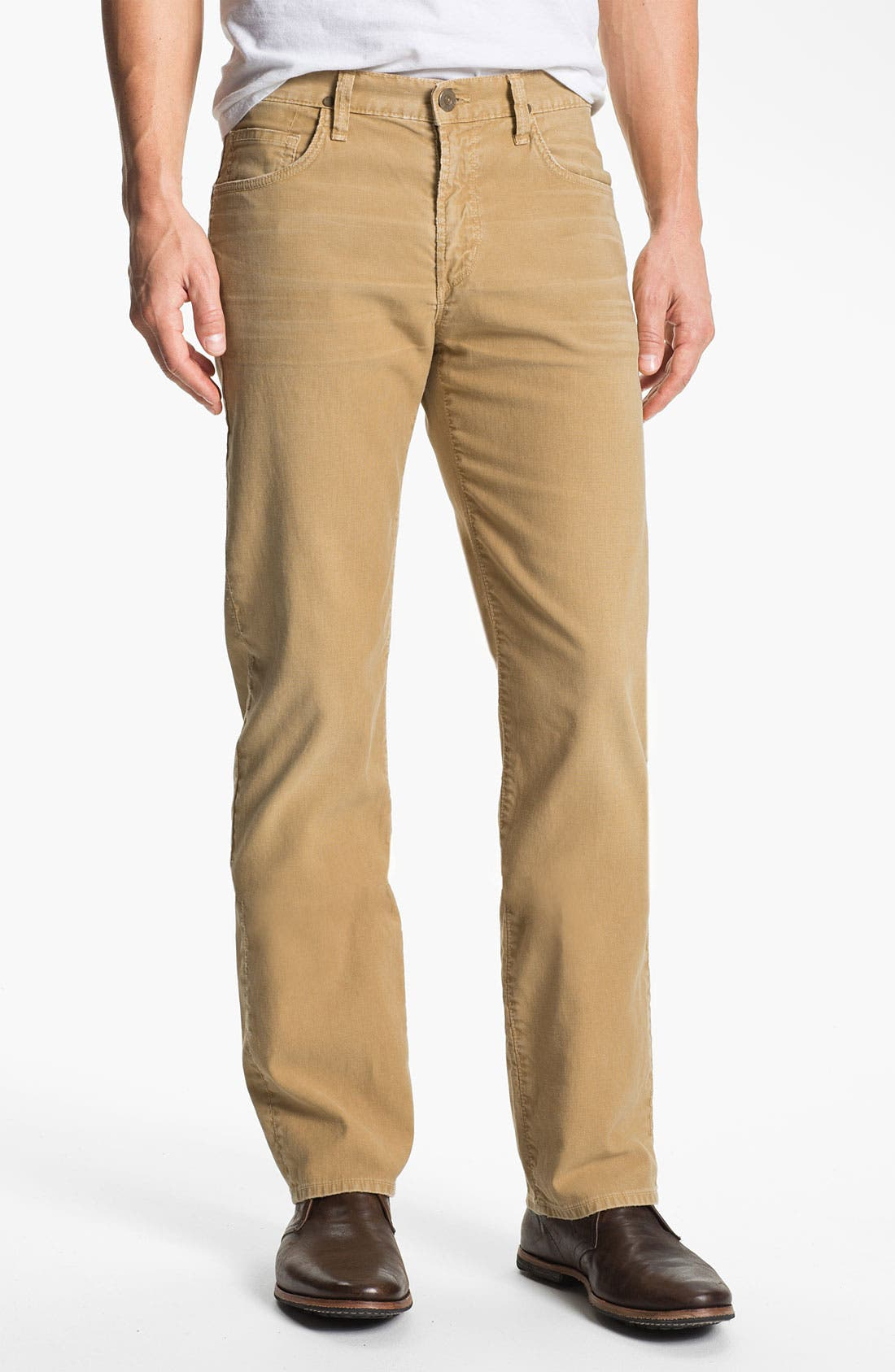 Alternate Image 1 Selected - Citizens of Humanity 'Sid Daxton' Straight Leg Pants