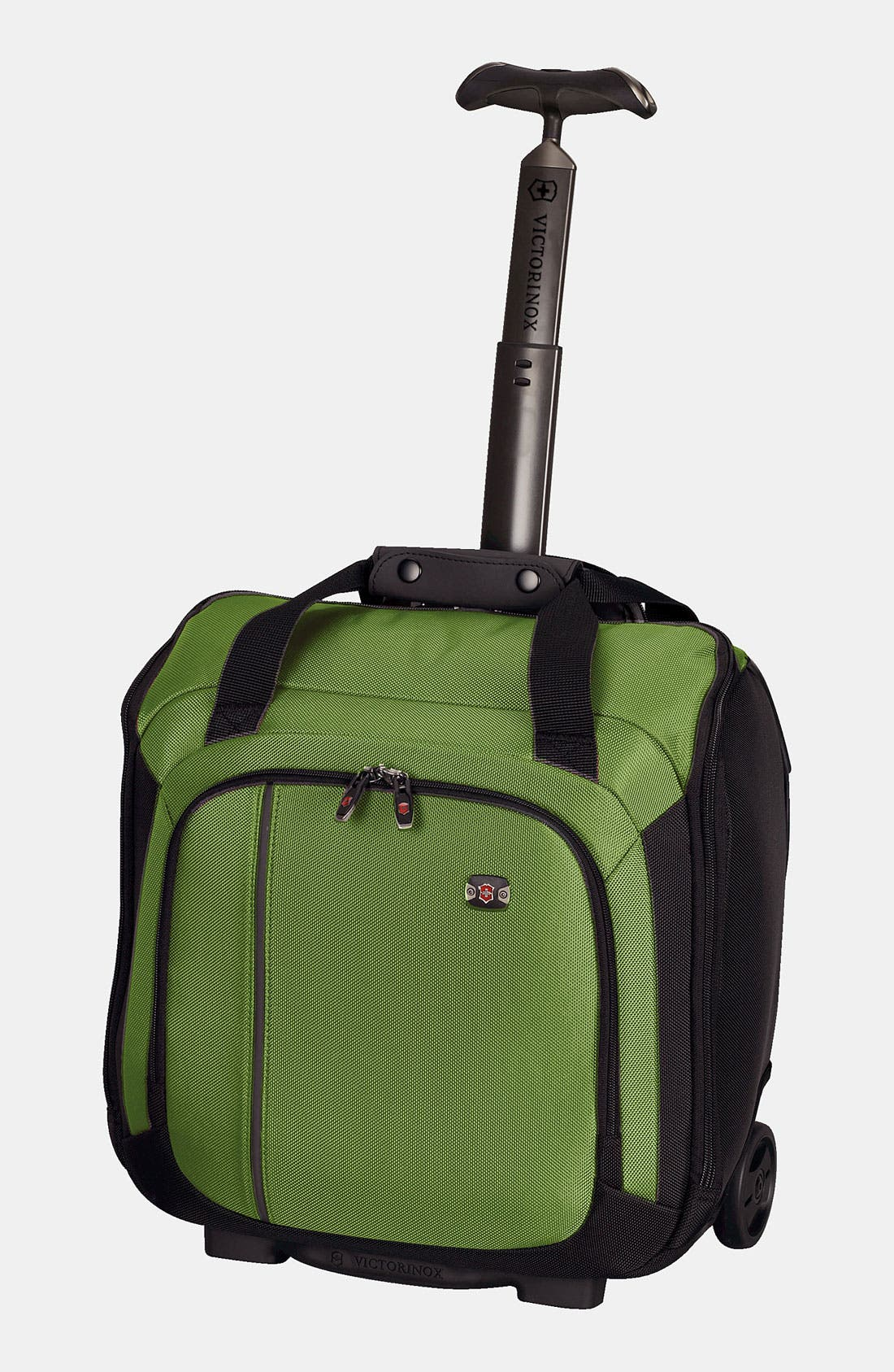 Alternate Image 1 Selected - Victorinox Swiss Army® Small Rolling Carry-On (16 Inch)