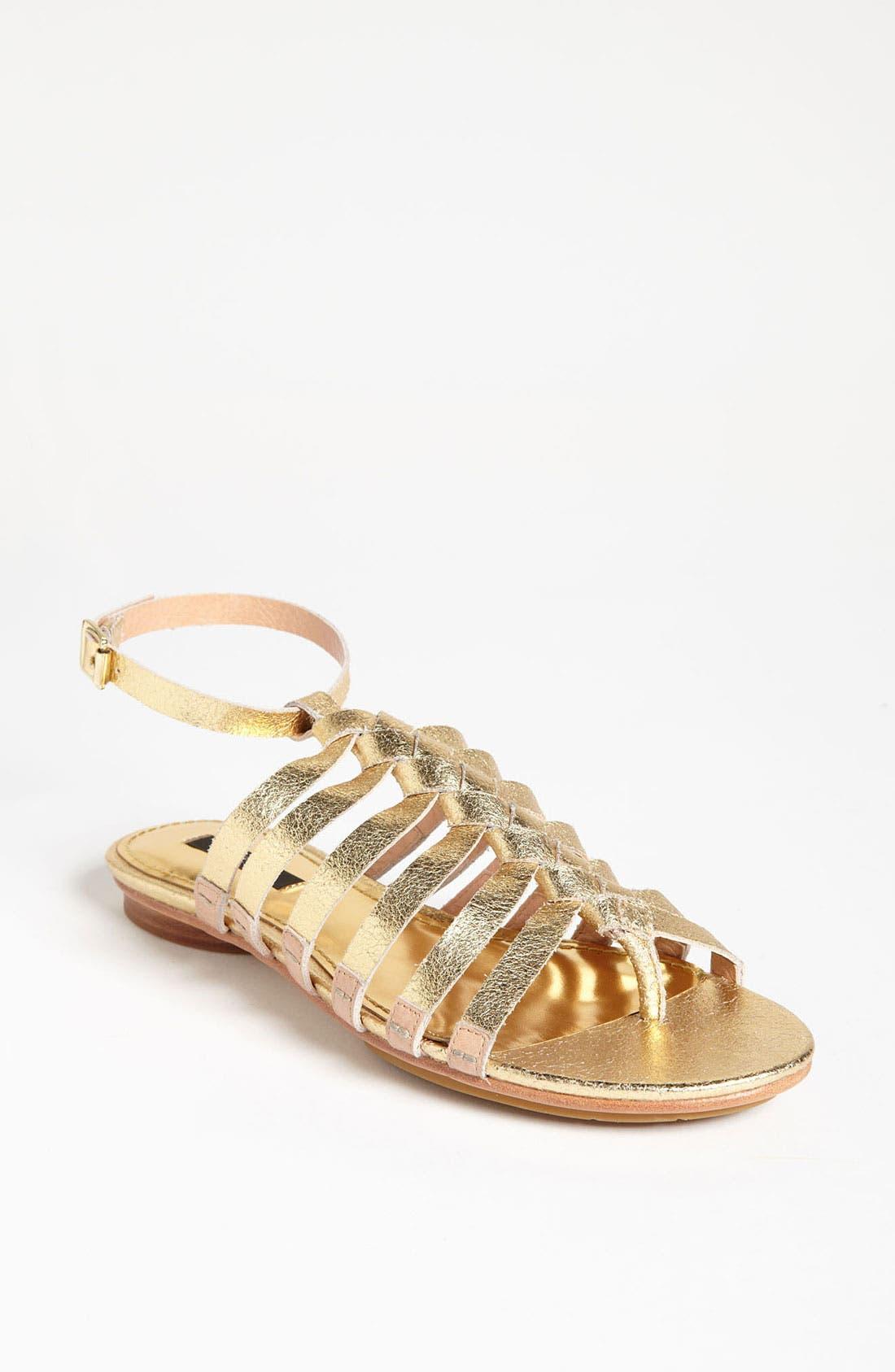 Alternate Image 1 Selected - Rachel Zoe 'Carlyle' Sandal