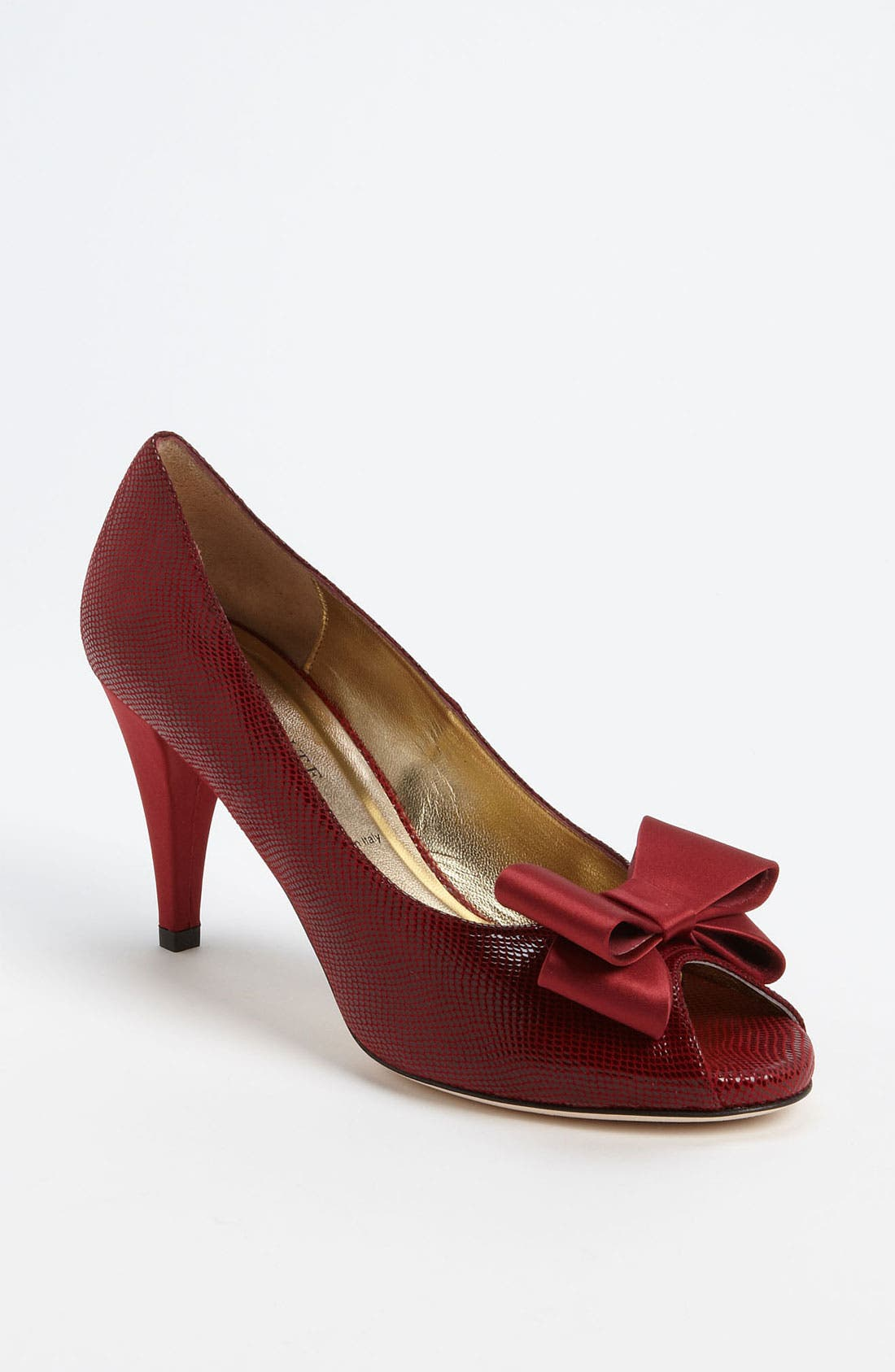 Alternate Image 1 Selected - Ron White 'Fiona' Pump