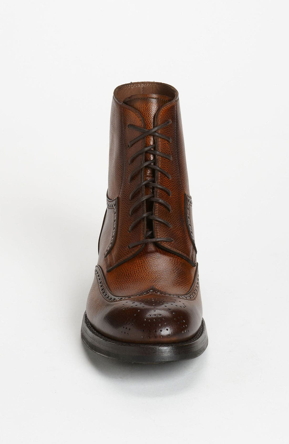 Alternate Image 3  - Sassetti Wingtip Boot