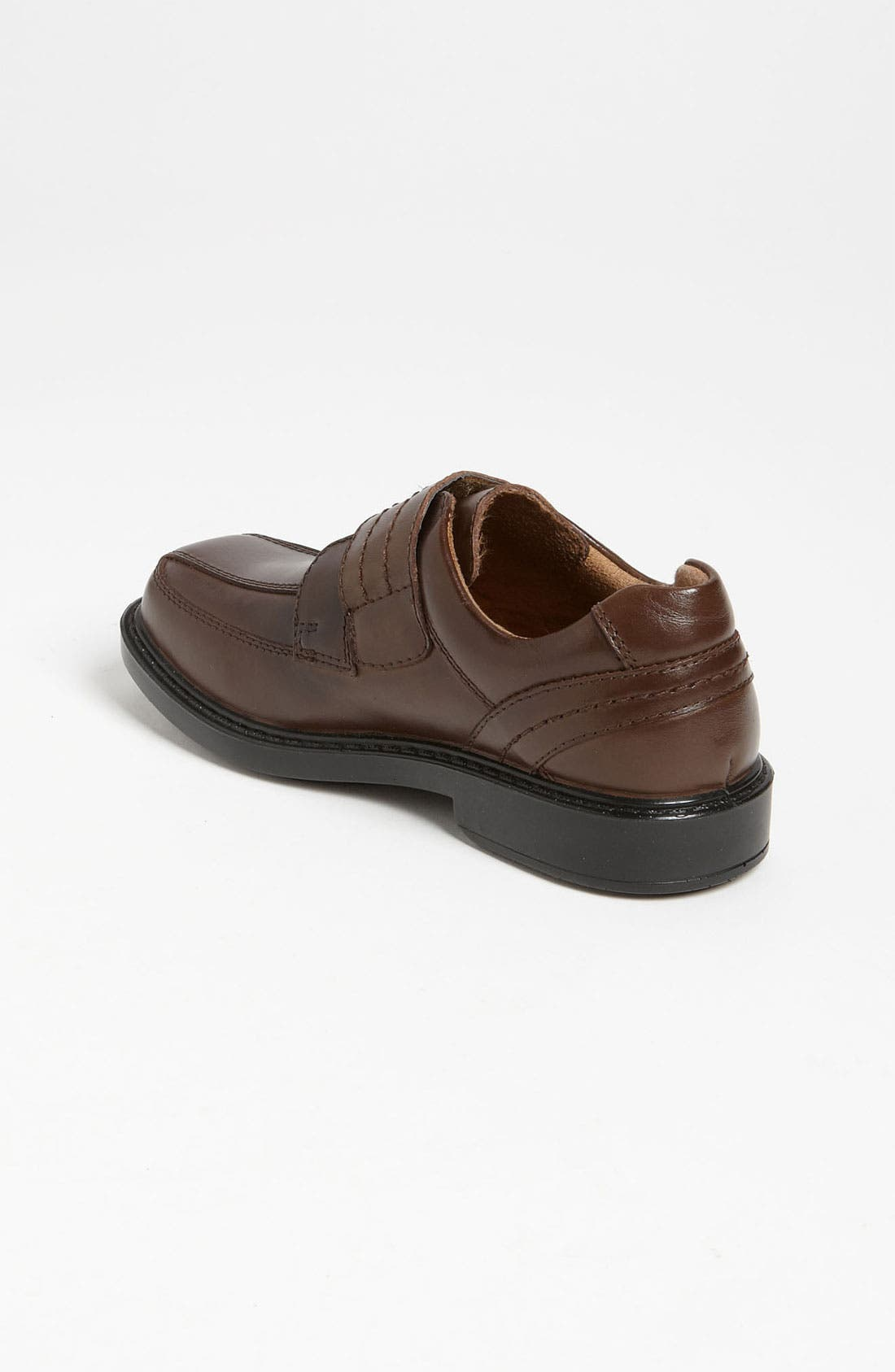 Alternate Image 2  - Hush Puppies® 'Oberlin' Loafer (Toddler, Little Kid & Big Kid)