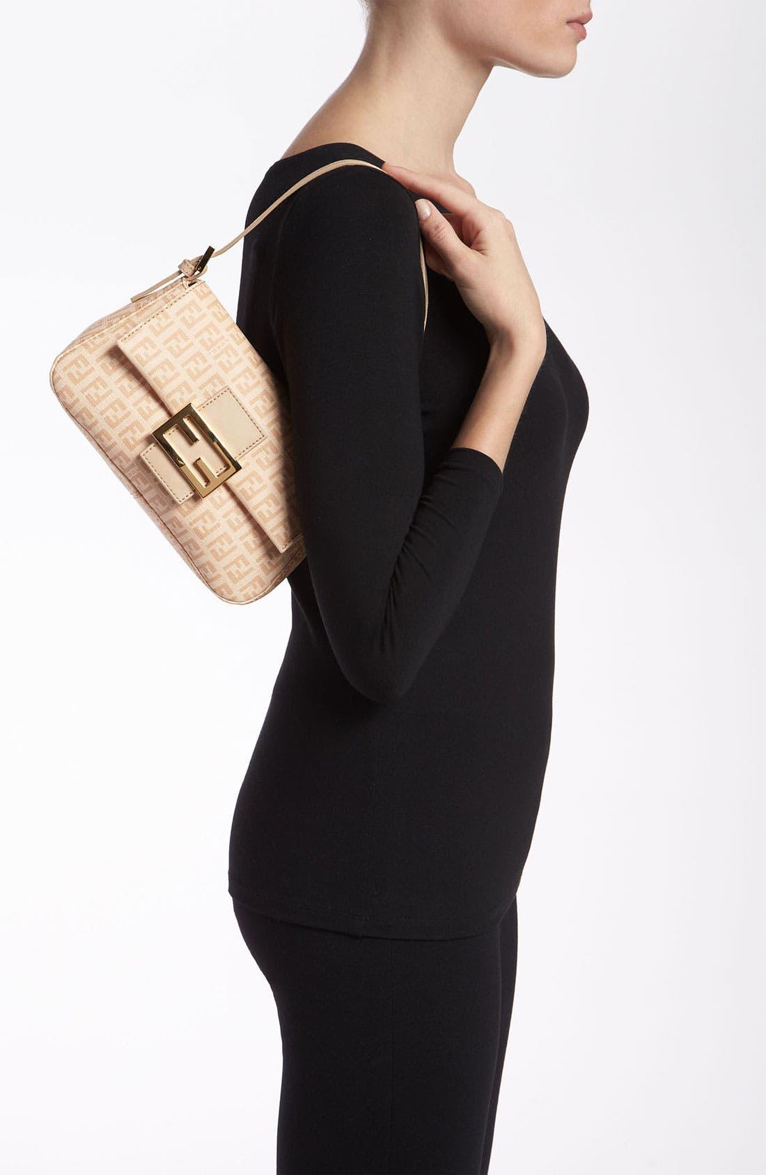 Alternate Image 2  - Fendi 'Forever Mamma - Mini' Shoulder Bag