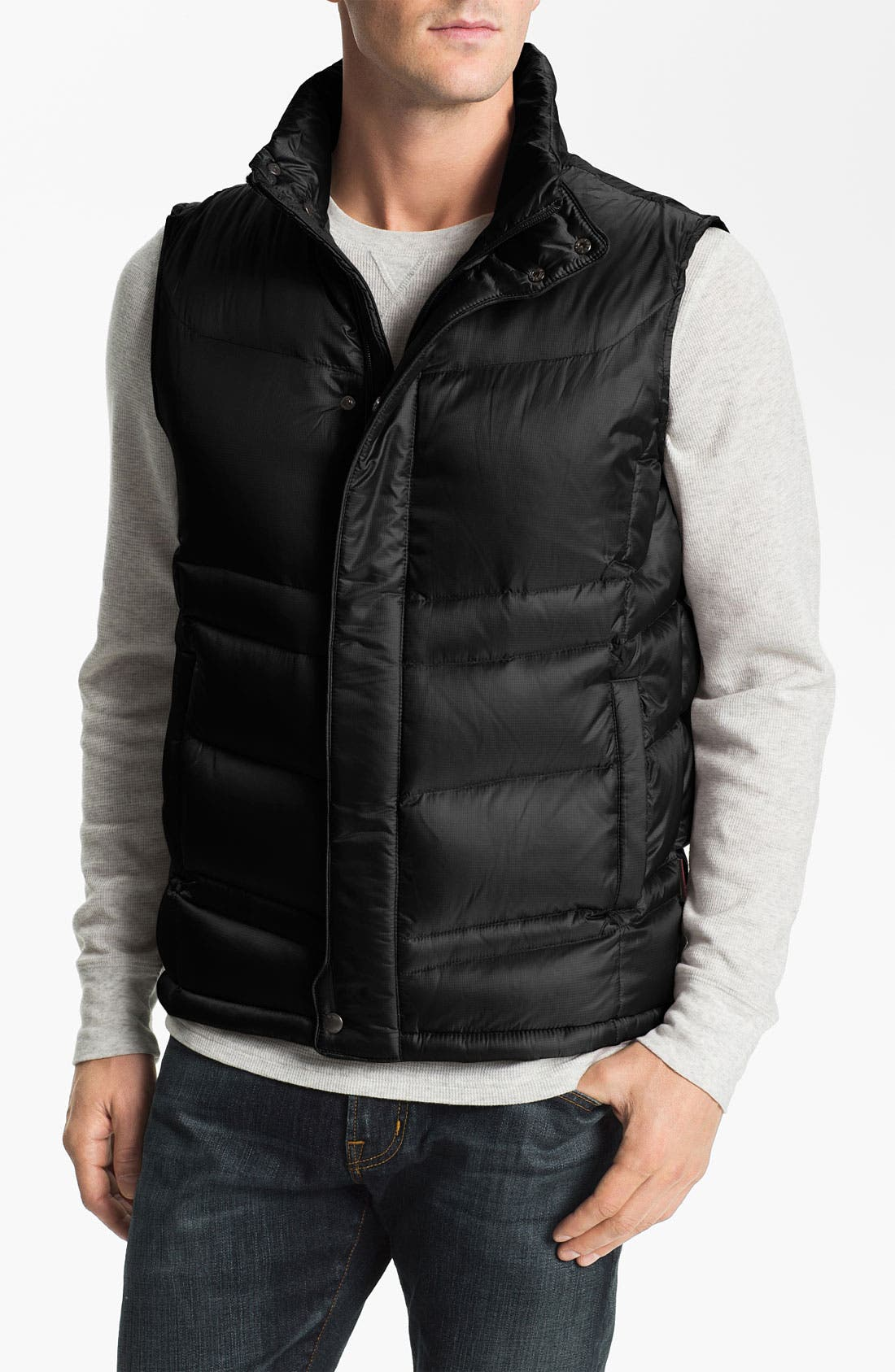 Main Image - Tumi 'Pack-a-Way' Down Vest