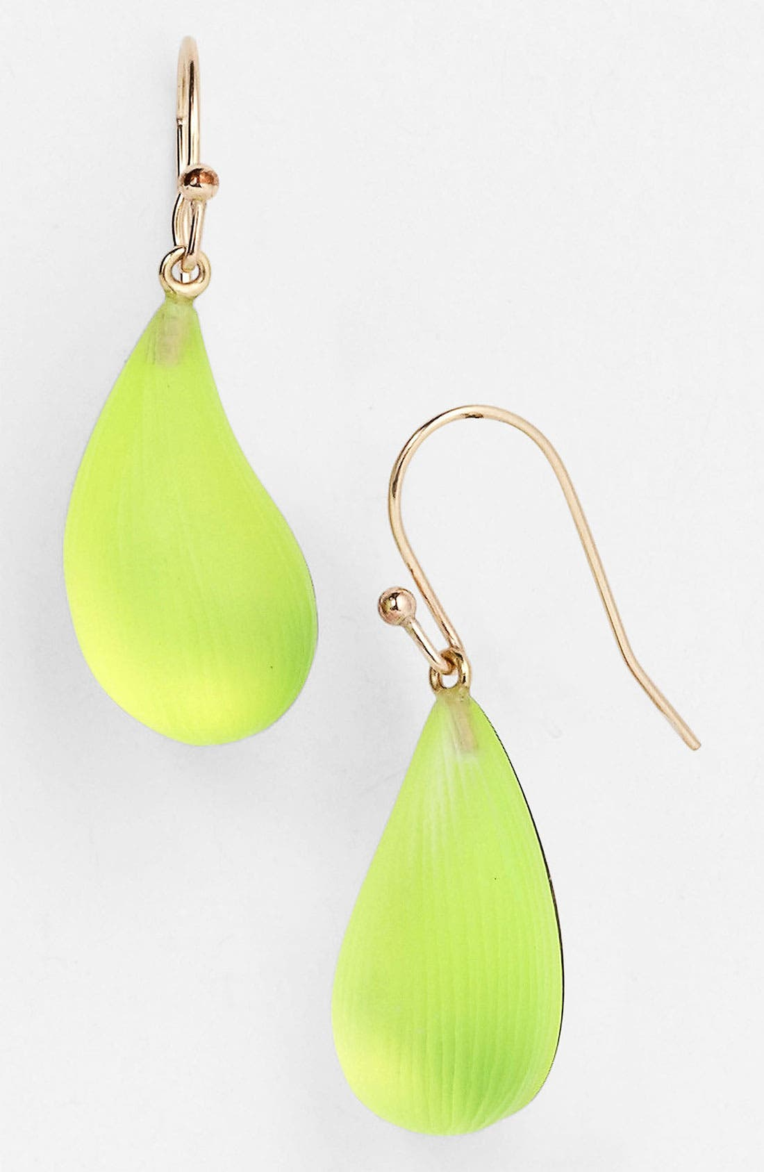 Alternate Image 1 Selected - Alexis Bittar 'Dewdrop' Earrings