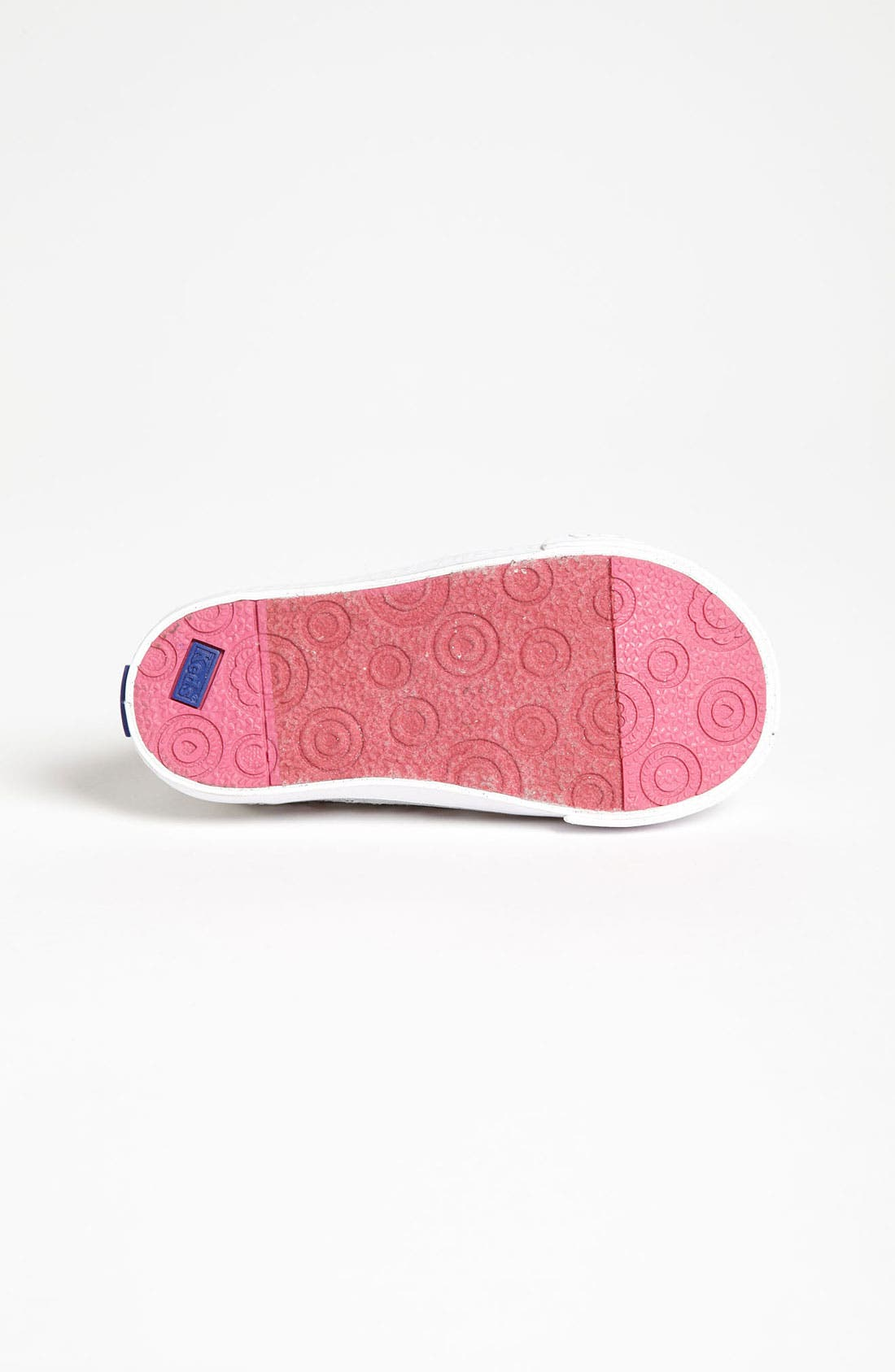 Alternate Image 4  - Keds® 'Scribble Kitty' Sneaker (Walker & Toddler)