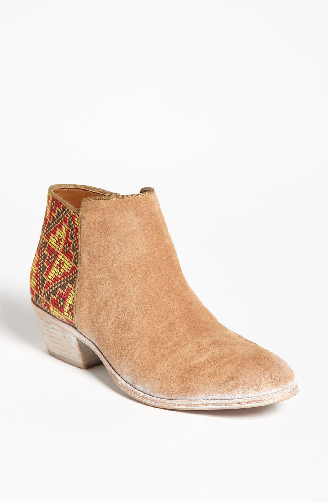 Alternate Image 1 Selected - Sam Edelman 'Putnam' Bootie