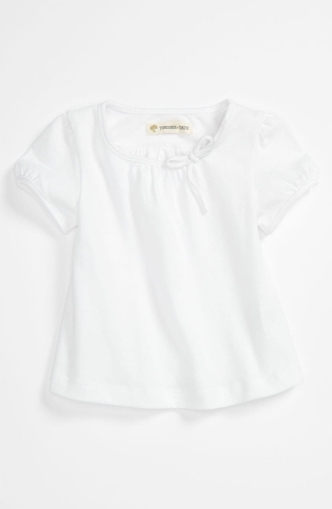 Alternate Image 1 Selected - Tucker + Tate 'Molly' Top (Infant)
