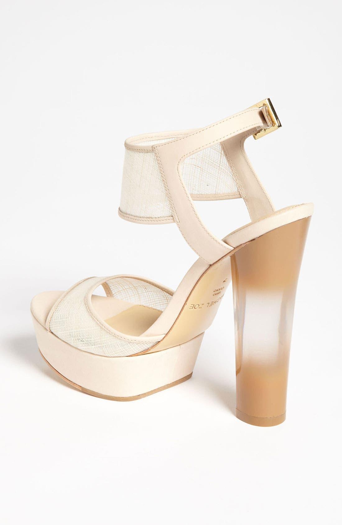 Alternate Image 2  - Rachel Zoe 'Lexi' Sandal