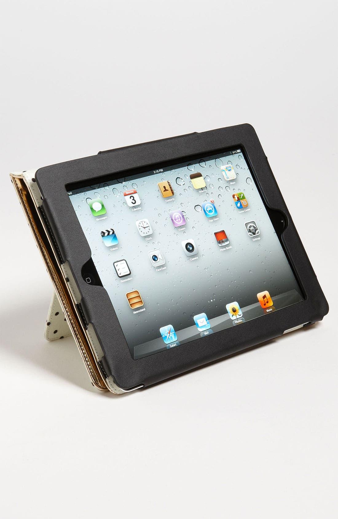 Alternate Image 3  - kate spade new york iPad 2 & 3 folio