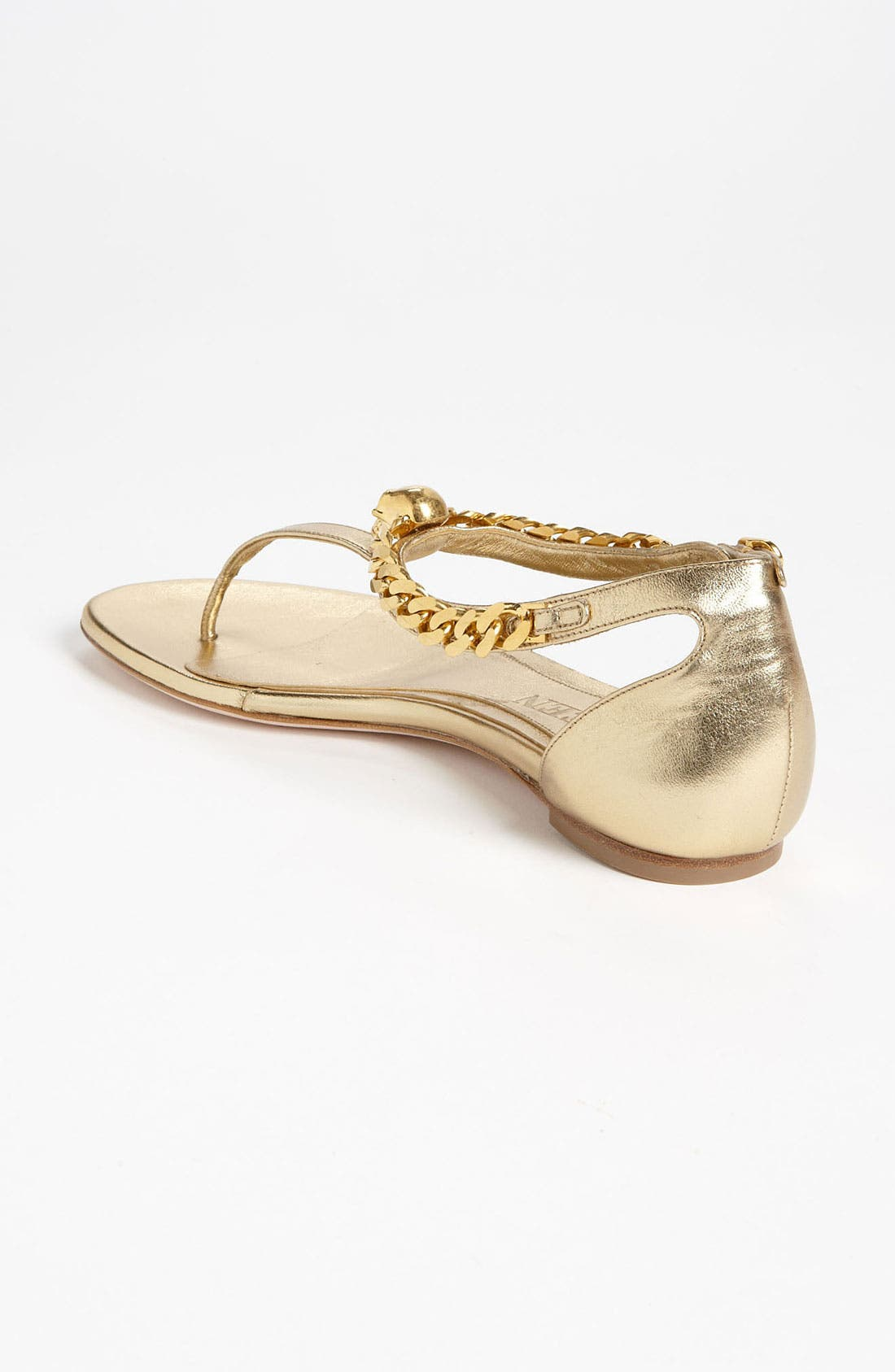 Alternate Image 2  - Alexander McQueen Flat Sandal