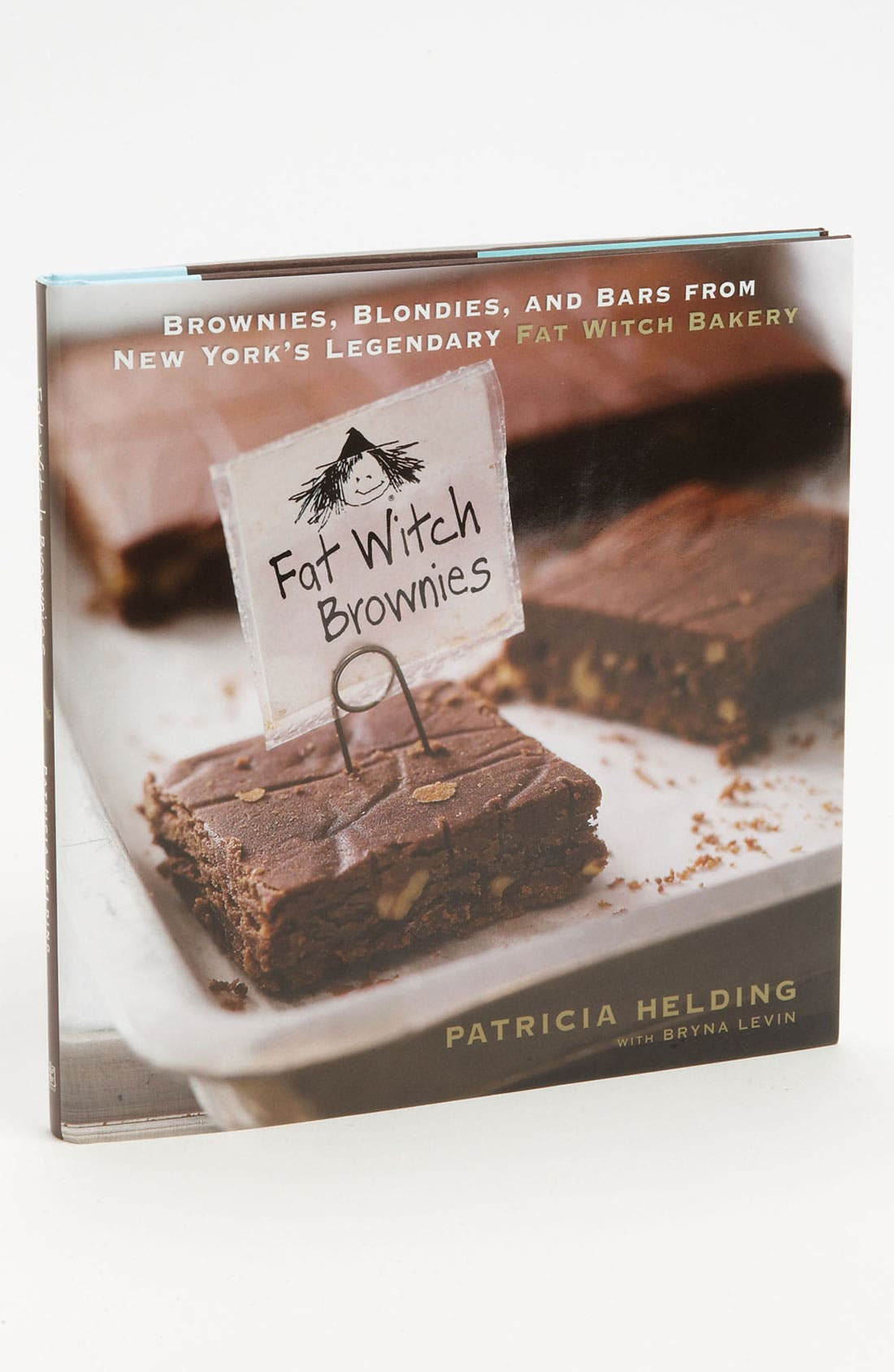 Alternate Image 1 Selected - 'Fat Witch Brownies' Cookbook