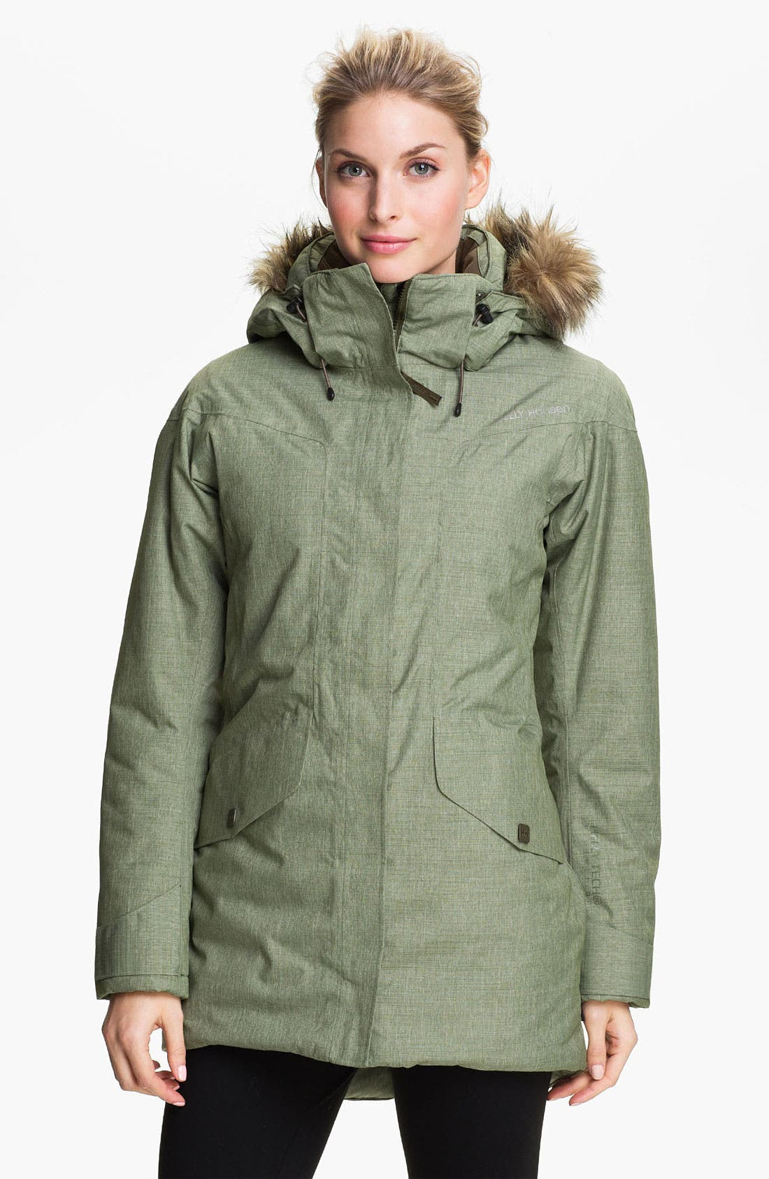 Alternate Image 1 Selected - Helly Hansen 'Hilton 2' Jacket